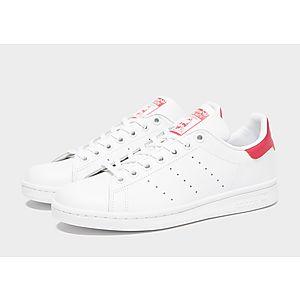 free shipping 89984 ba105 adidas Originals Stan Smith pour juniors adidas Originals Stan Smith pour  juniors achat ...