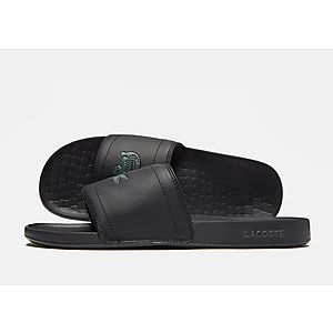 Lacoste Claquettes Frasier Homme ... 1822989b961f