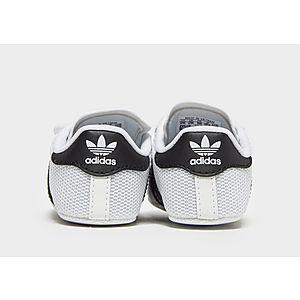 premium selection 5d754 70c9d adidas Originals Superstar Crib Bébé adidas Originals Superstar Crib Bébé