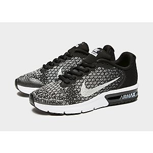 ... Nike Air Max Sequent 2 Junior