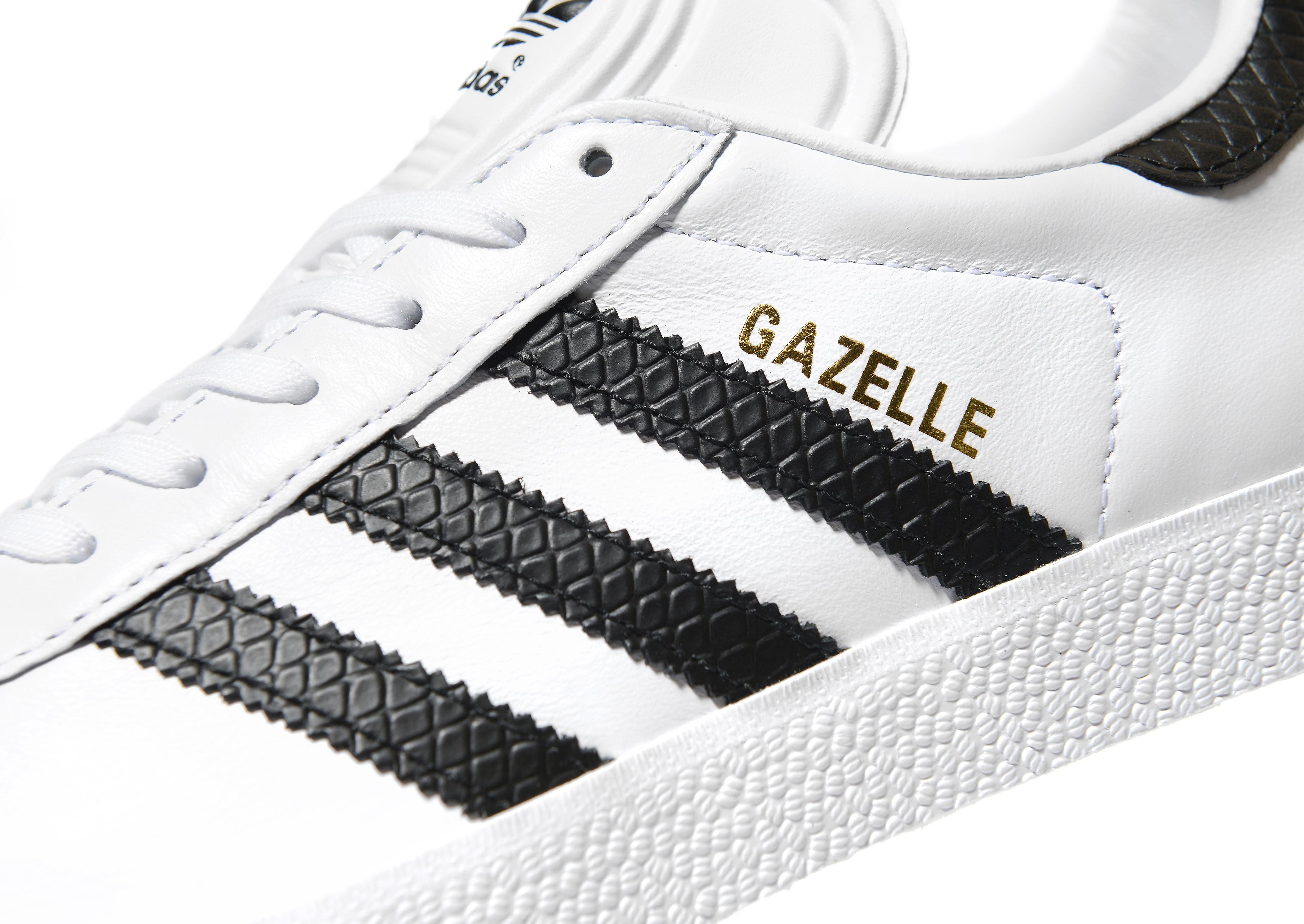 adidas Originals Gazelle Leather Women's