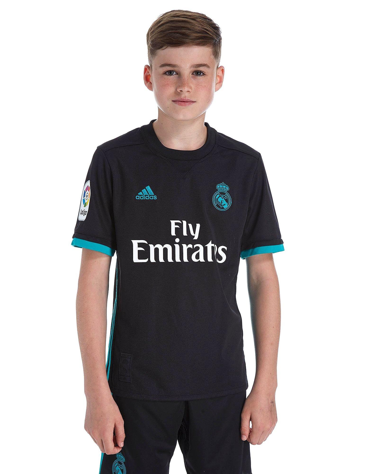 adidas Maillot Real Madrid 2017/18 Extérieur Junior