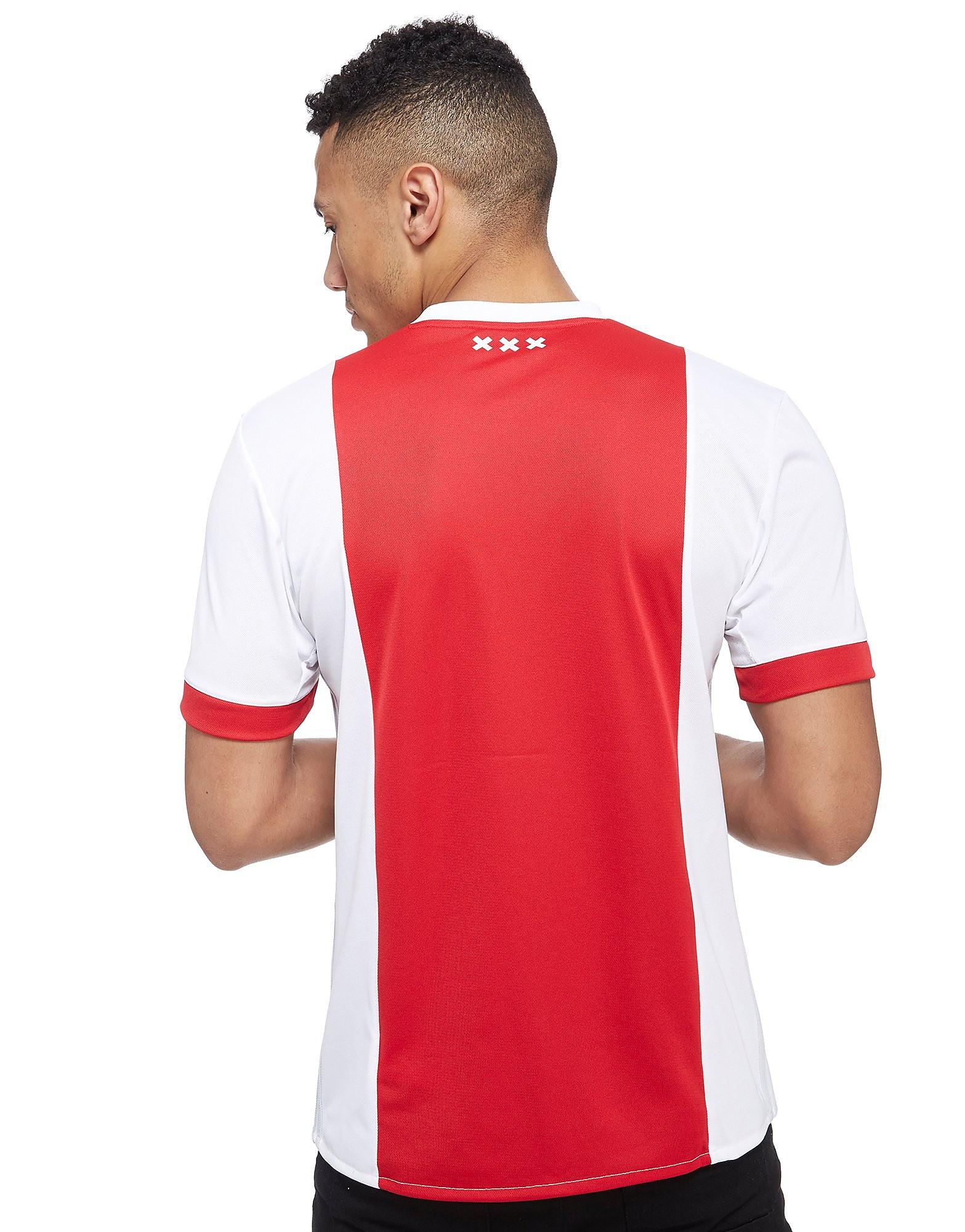 adidas Ajax 2017/18 Home Shirt