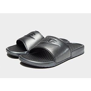 7e6caf1b331c6 Nike Claquettes Benassi Femme Nike Claquettes Benassi Femme