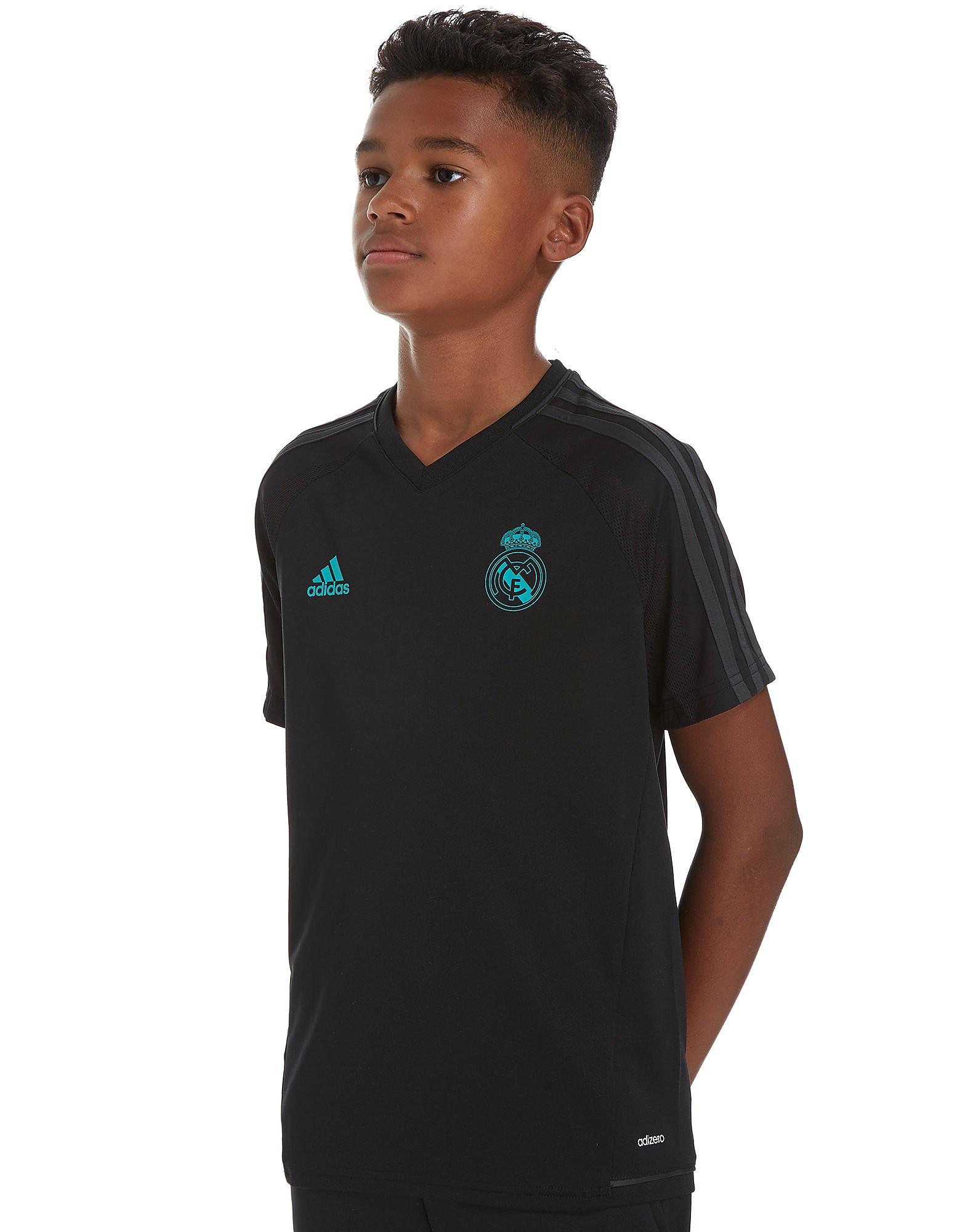 adidas Maillot Real Madrid Training Junior