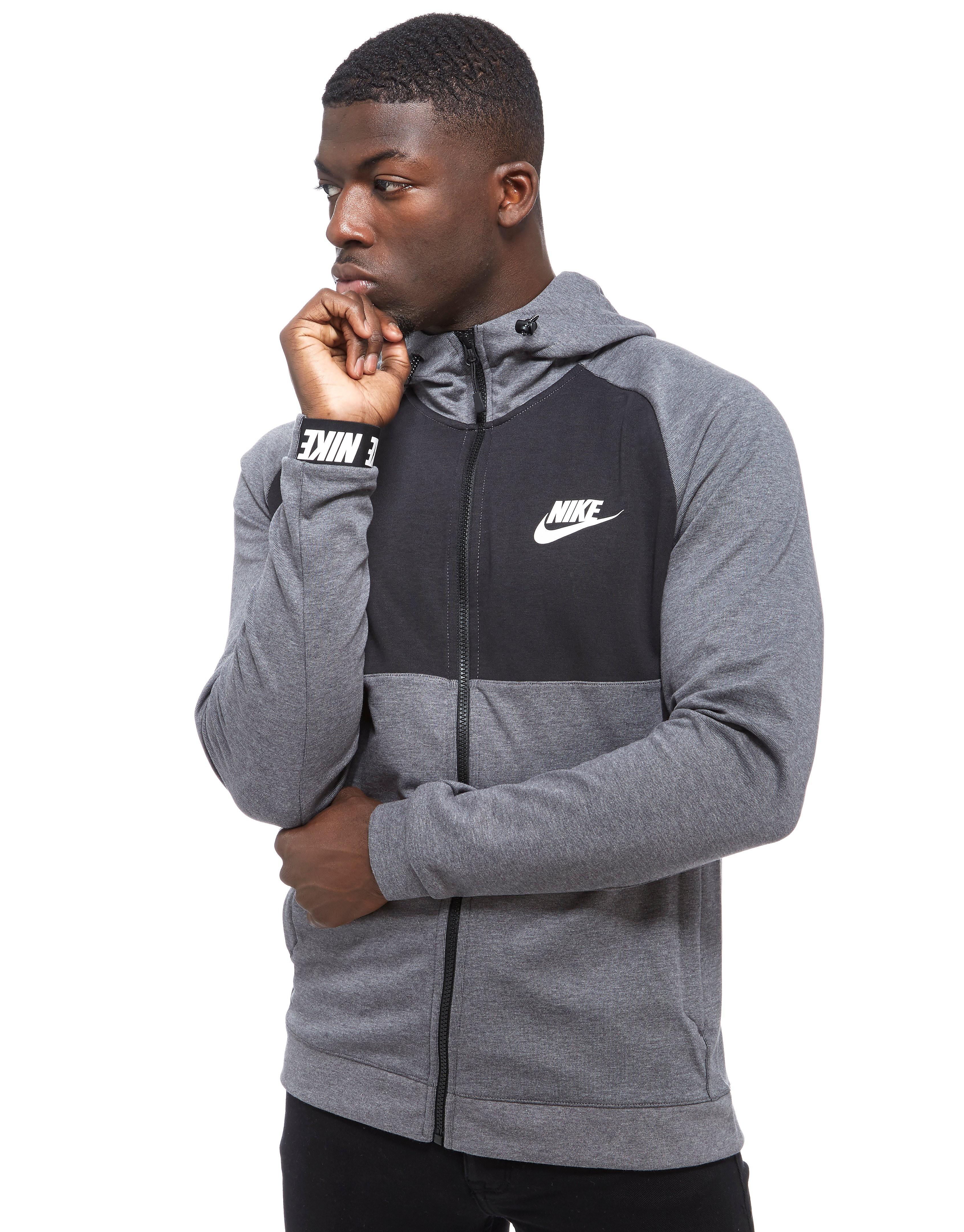 Nike Veste zippée à capuche Advanced Homme