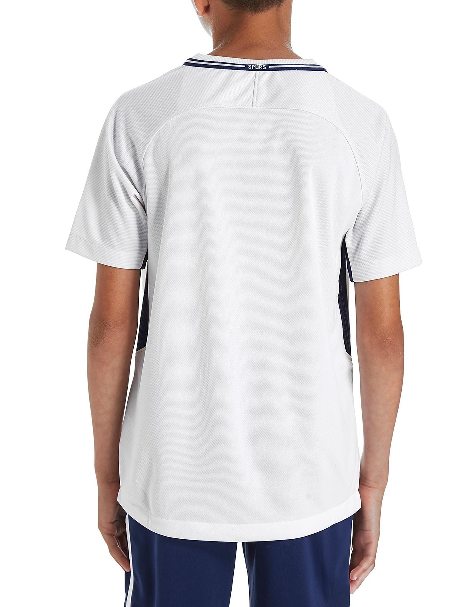 Nike Tottenham Hotspur 2017/18 Home Shirt Junior