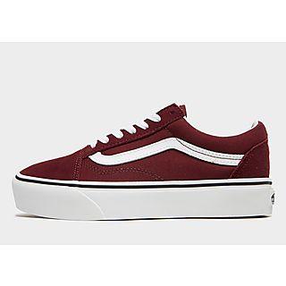 Sports Chaussures Vans Jd Skool Old Femme vttX0w