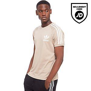 T Et Adidas Soldes Jd Débardeurs Shirts Originals Sports Homme EwOzS6qvx
