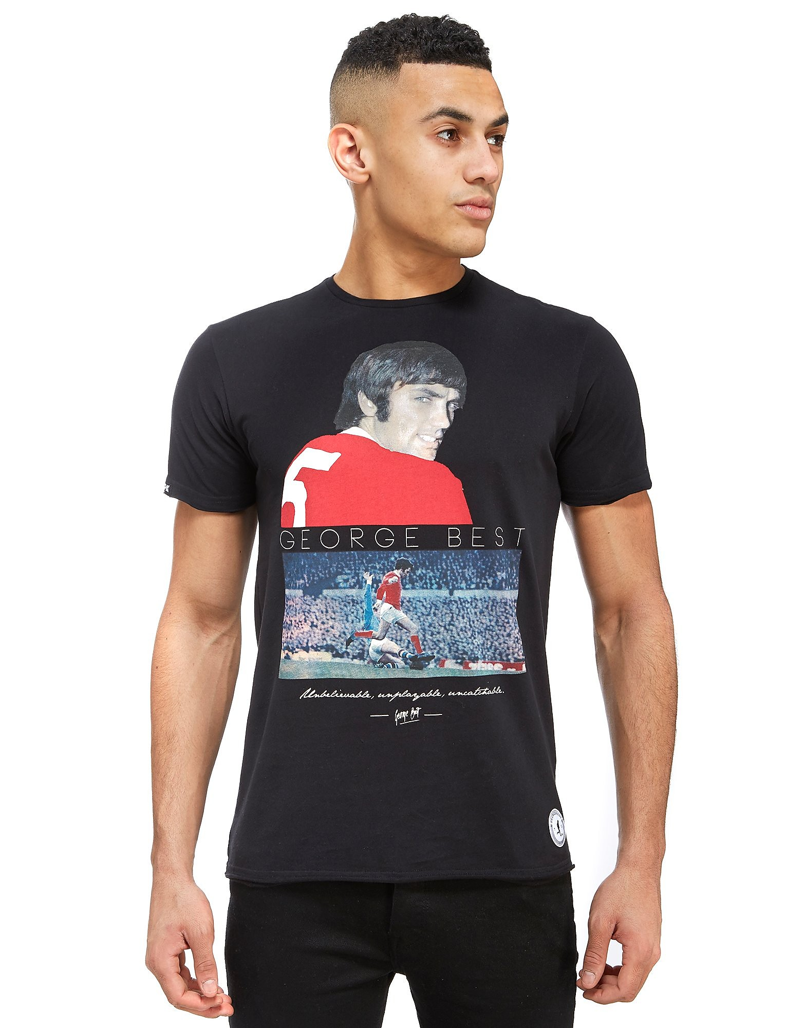 COPA George Best United T-Shirt