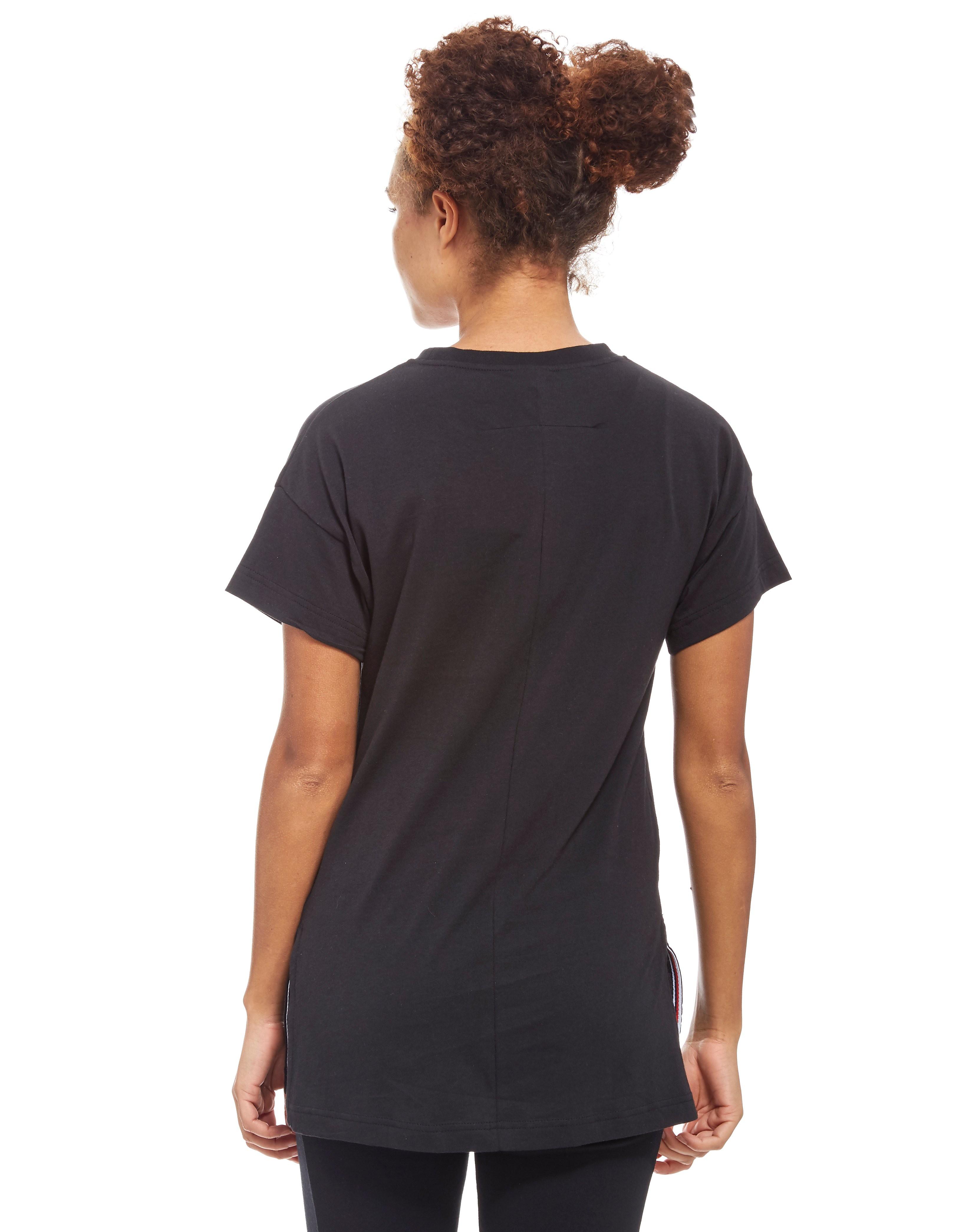 Reebok Classics Starcrest Logo T-Shirt
