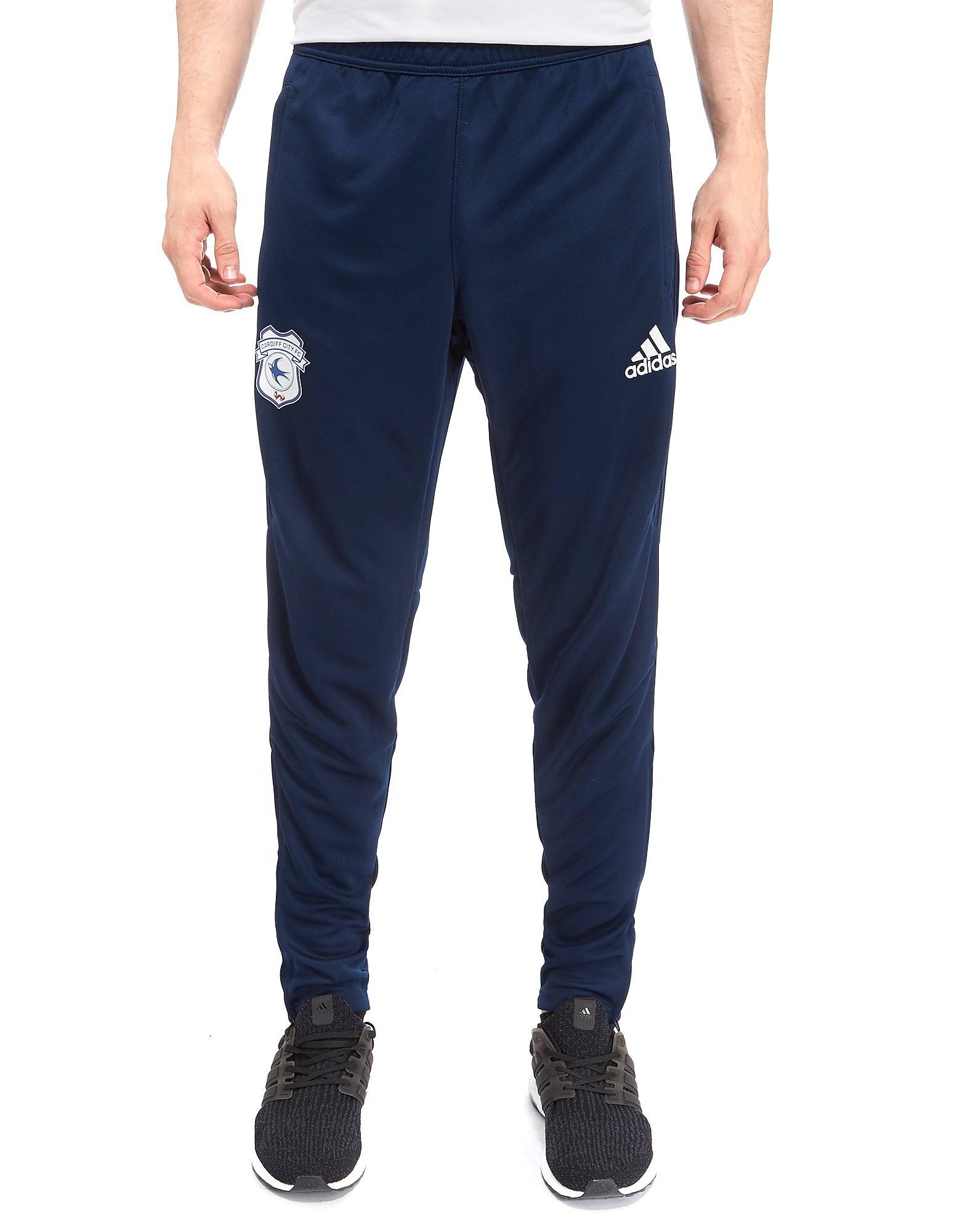 adidas Cardiff City 2017/18 Training Pants