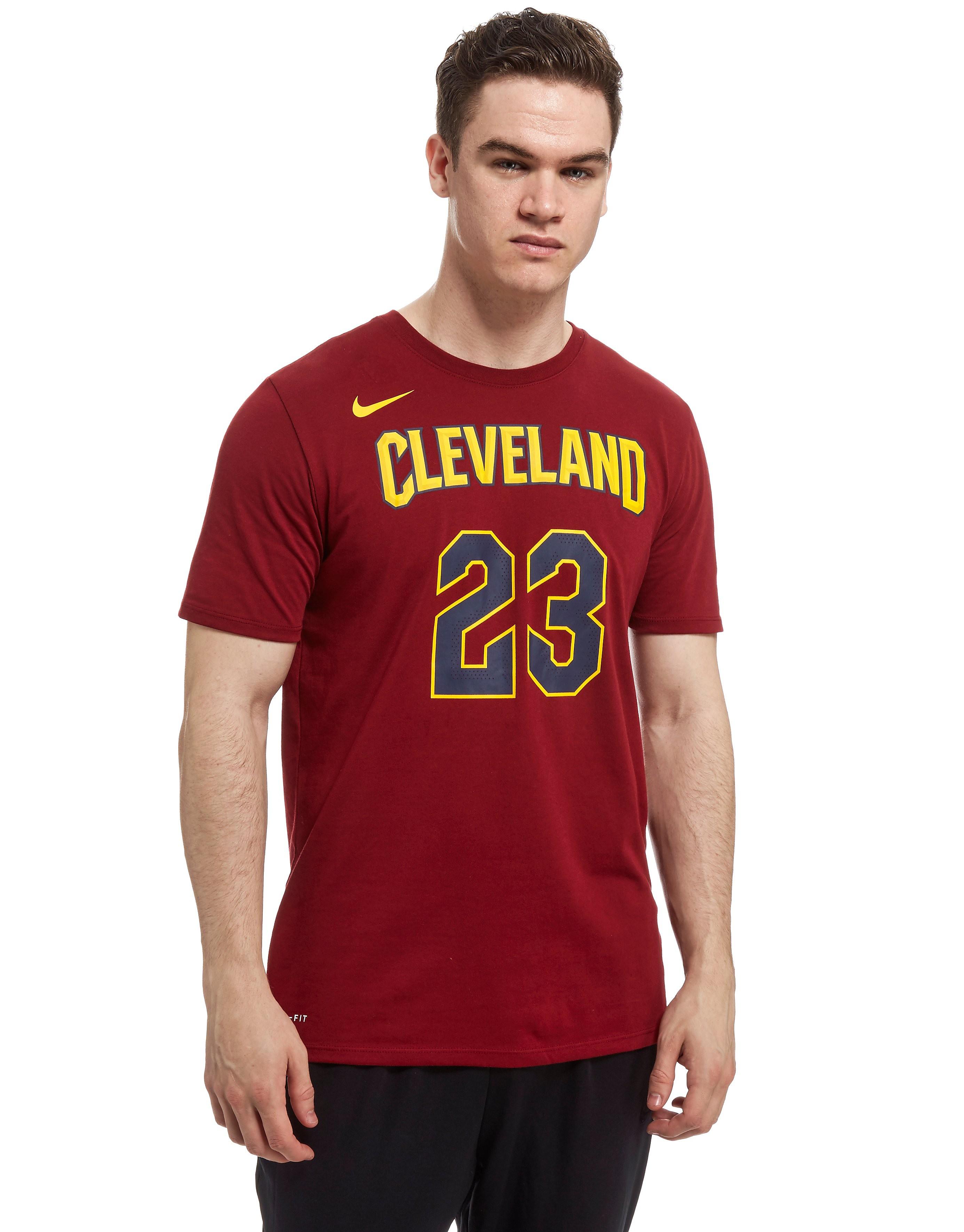 Nike NBA Cavaliers James T-Shirt Homme