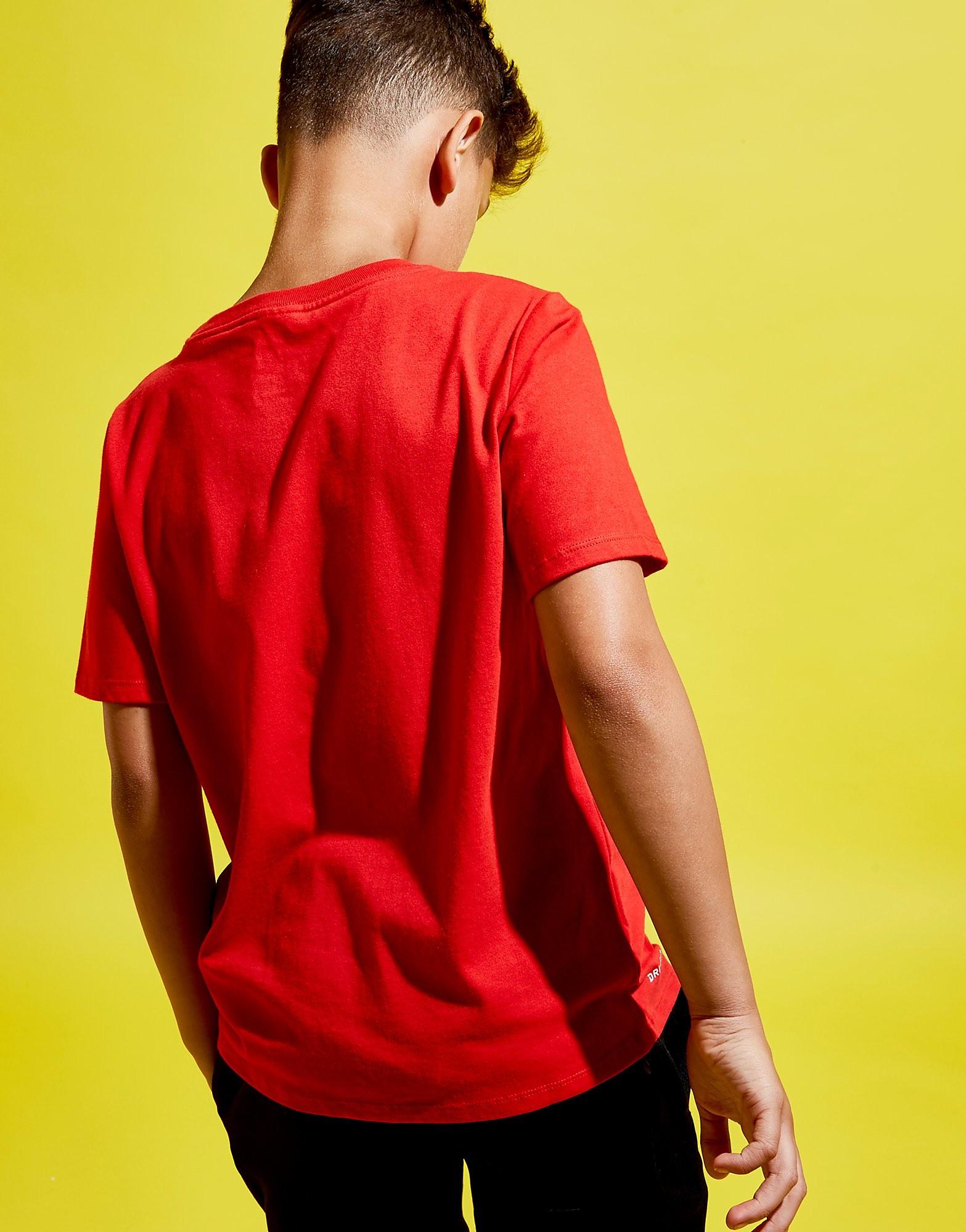 Nike T-shirt Bull Junior