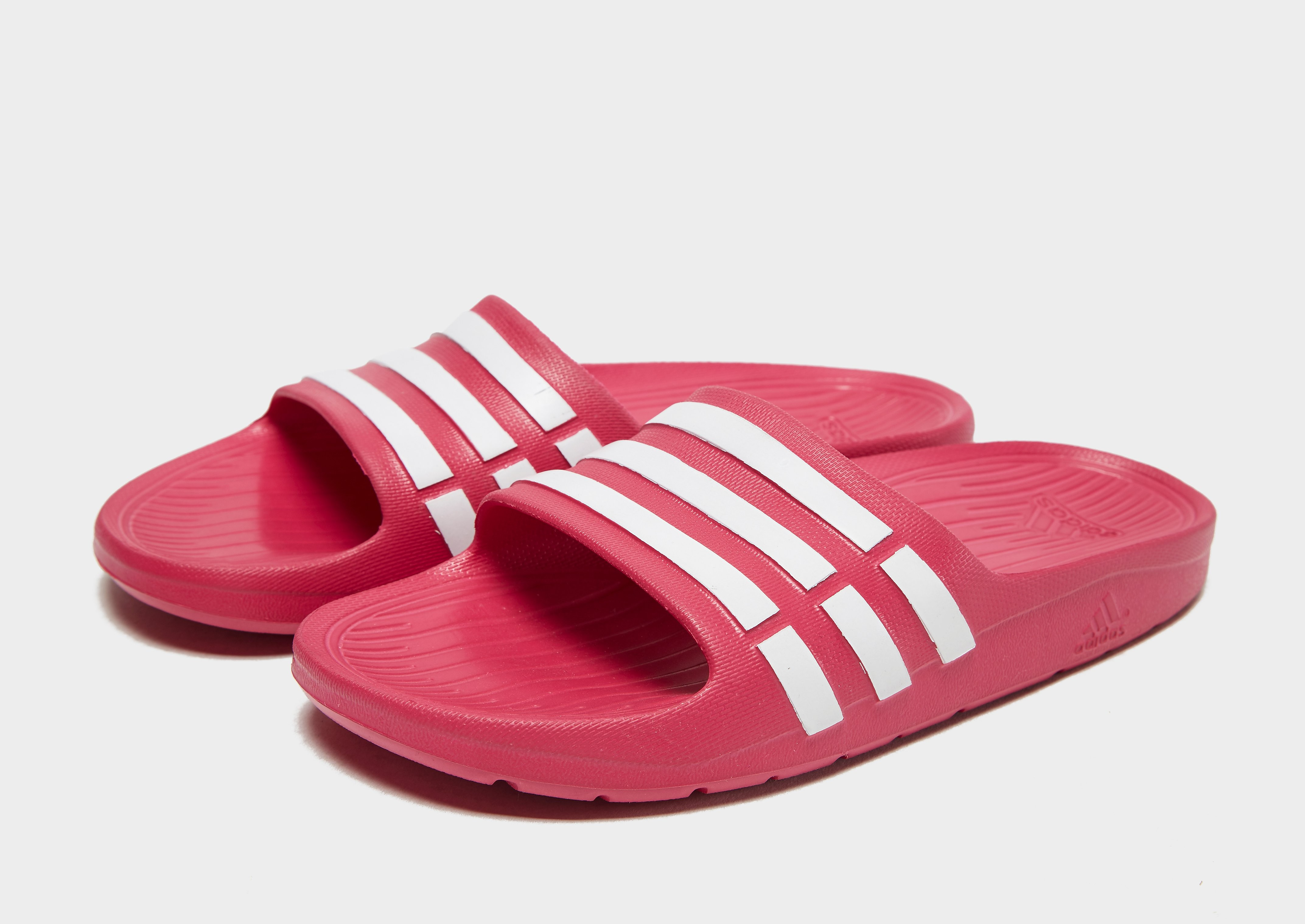 adidas Duramo Slides Junior