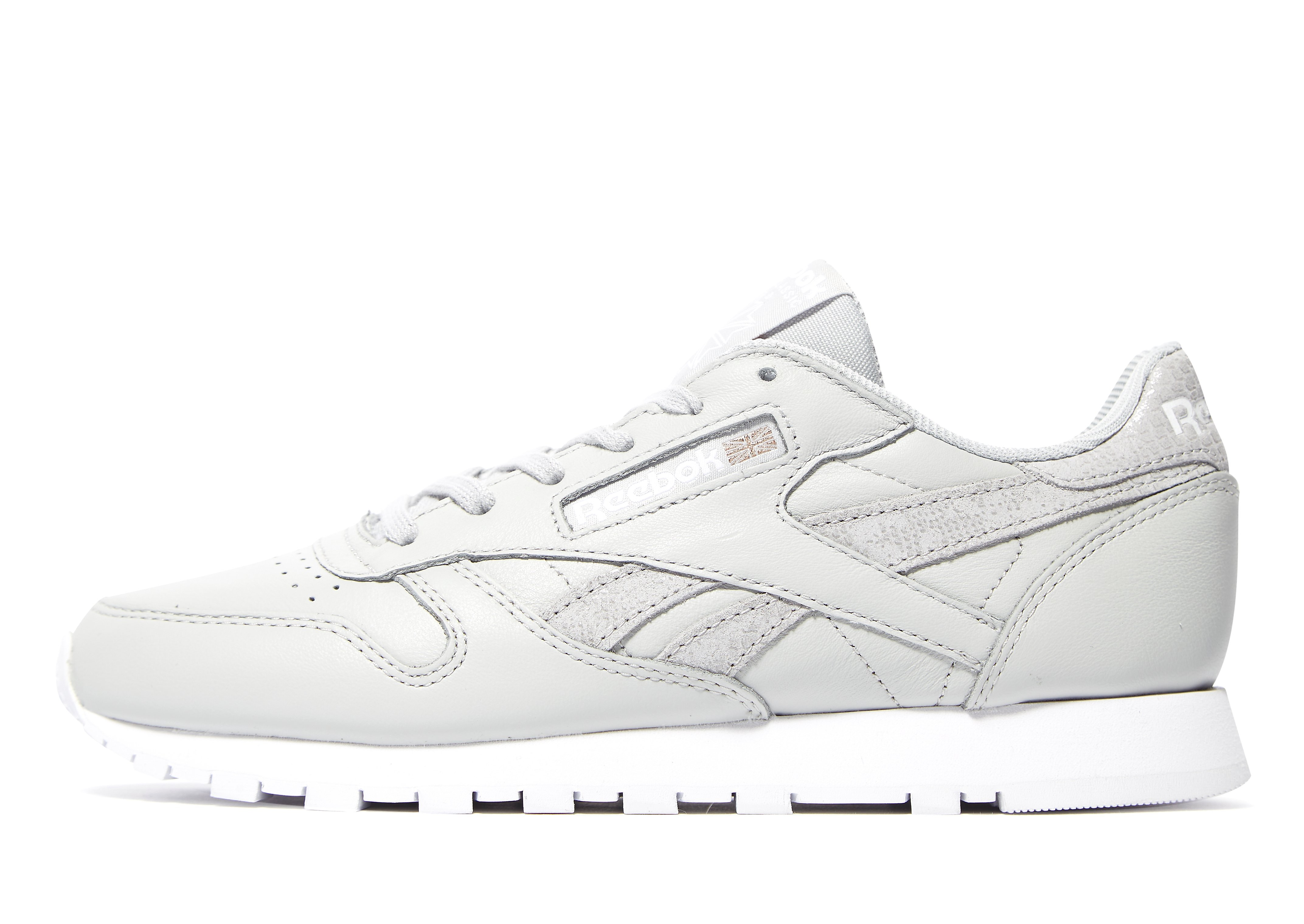 Reebok Classic Leather Femme
