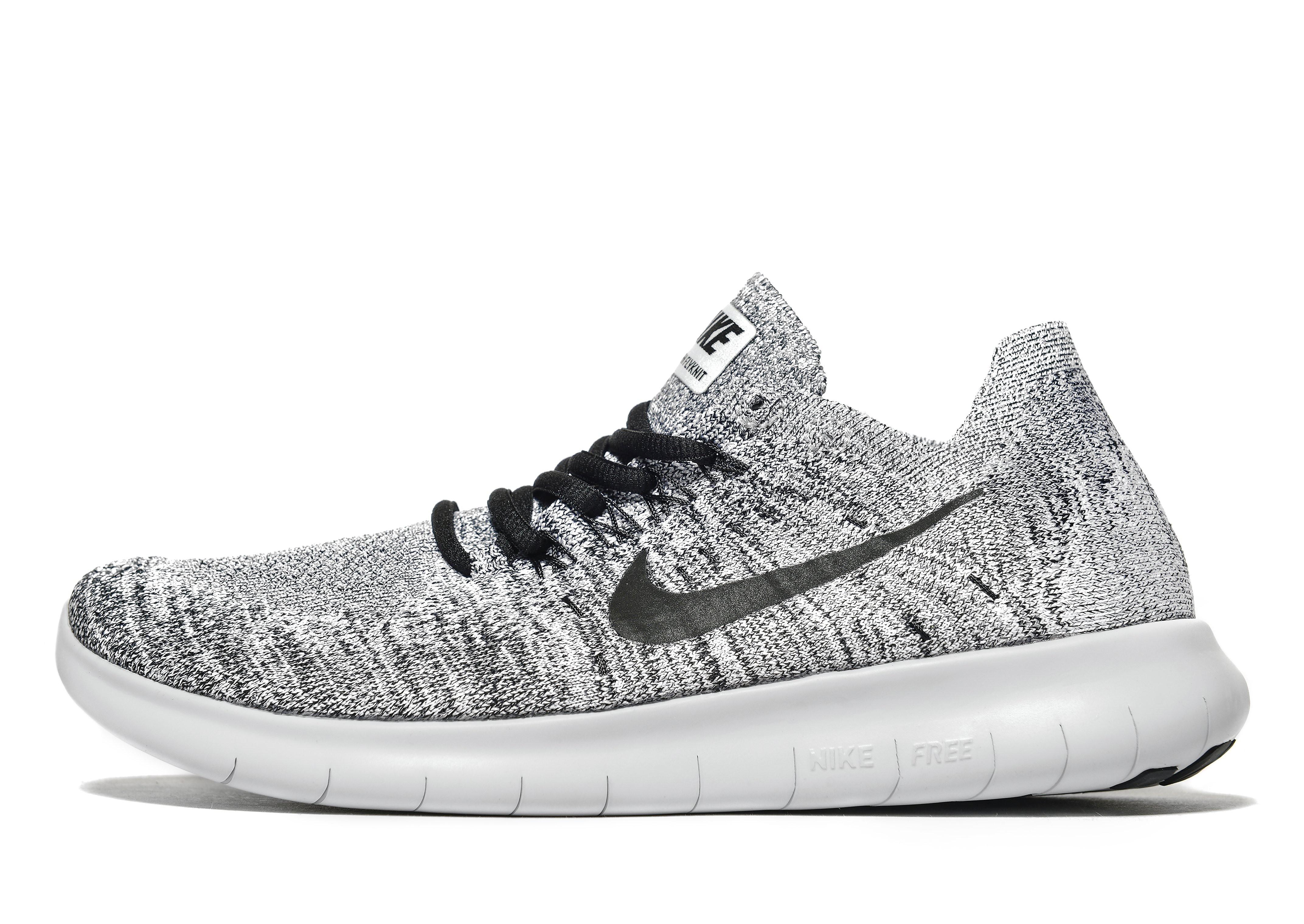 Nike Free Run Flyknit Femme