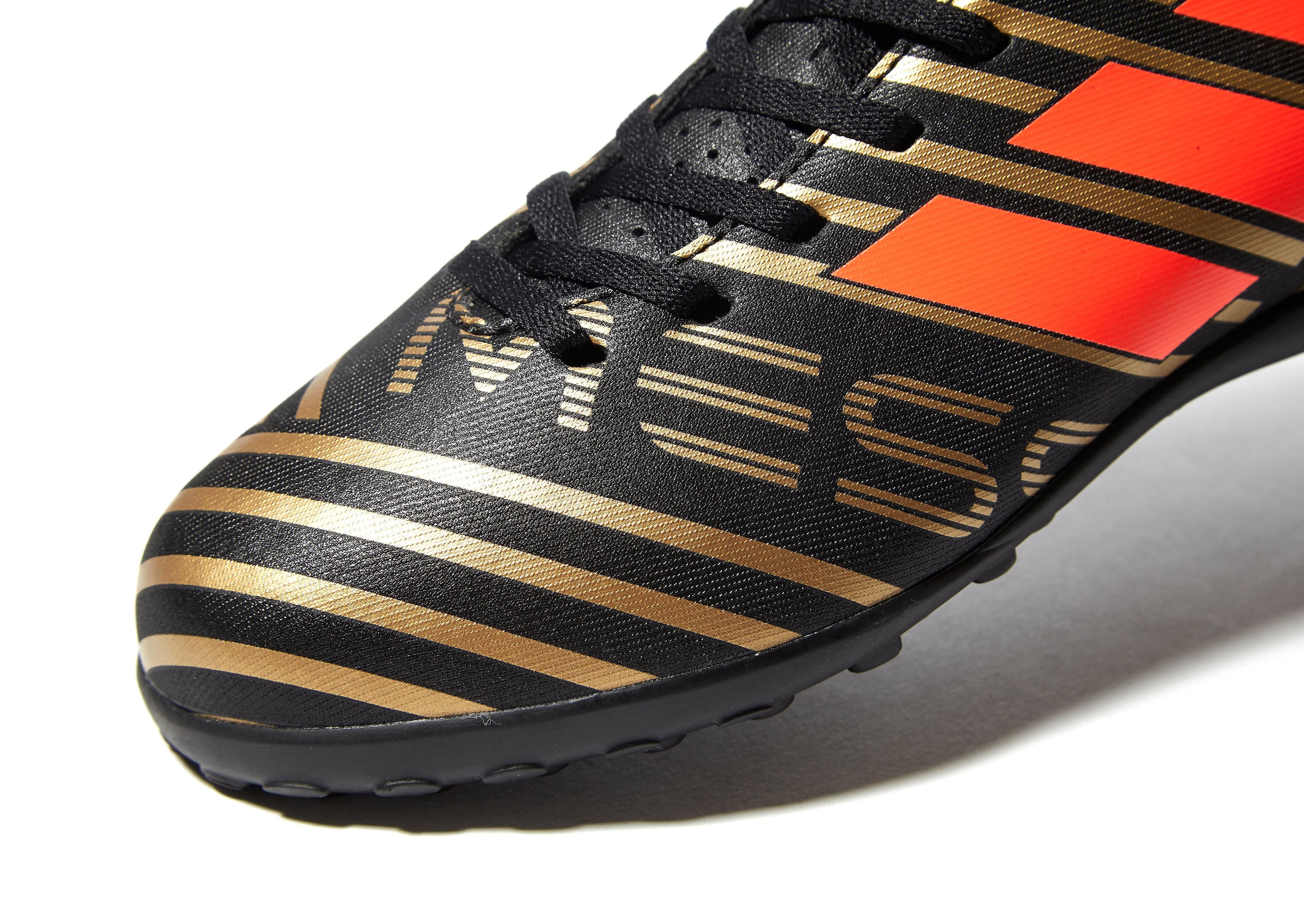 adidas SkyStalker Nemeziz 18.4 TF Messi Junior