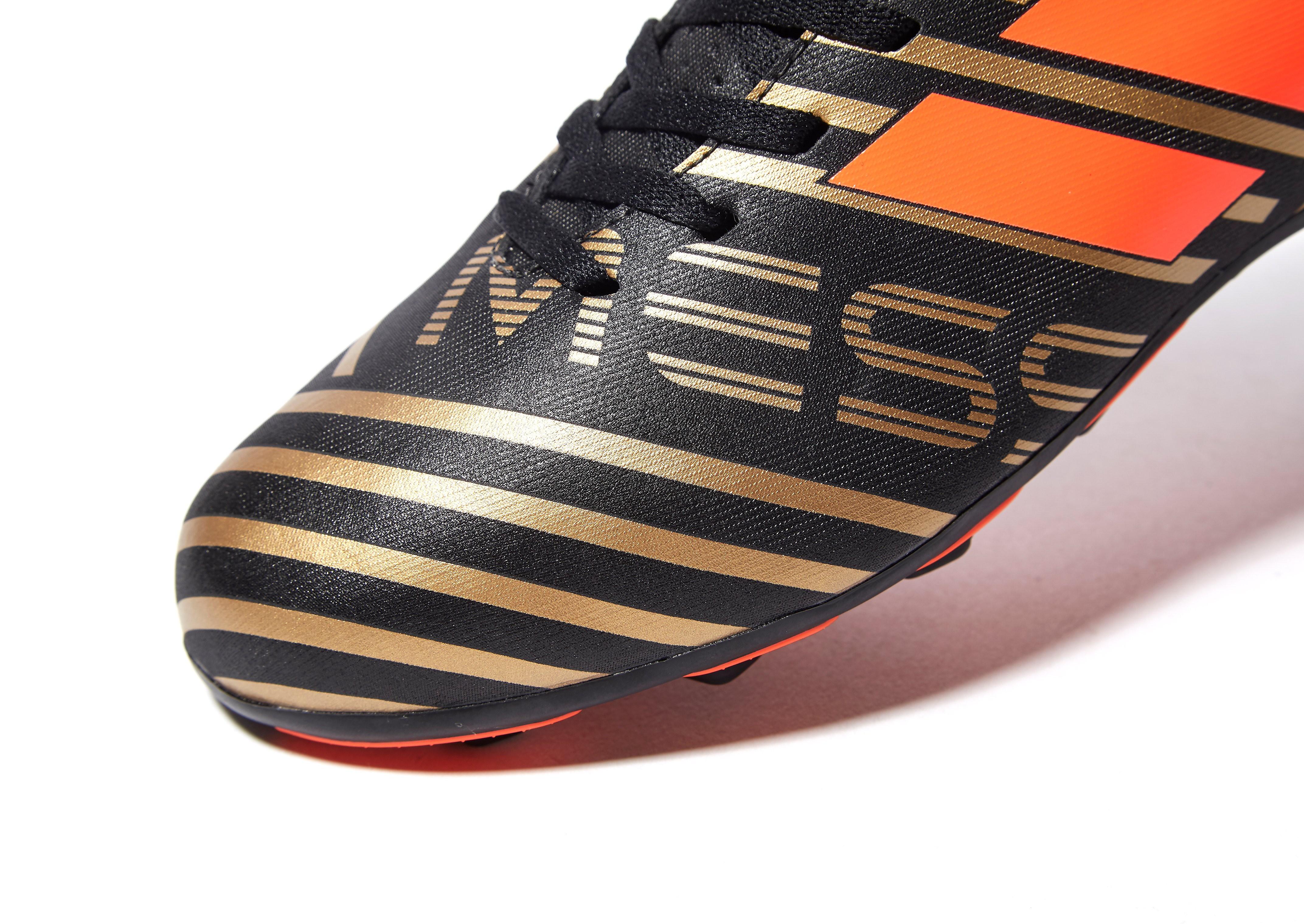 adidas SkyStalker Nemeziz 17.4 FG Junior