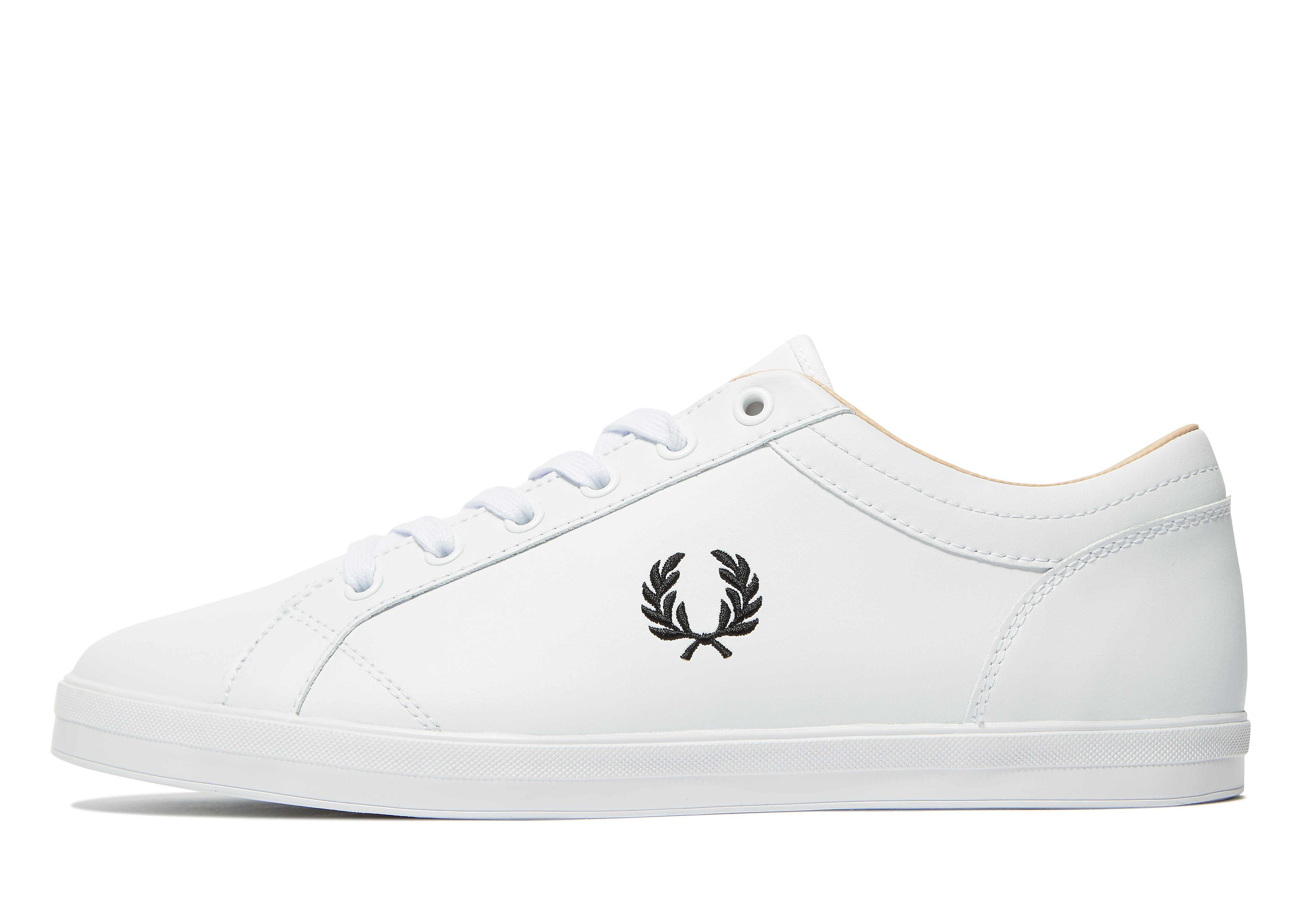 Fred Perry Chaussures HORTON CANVAS Fred Perry solde