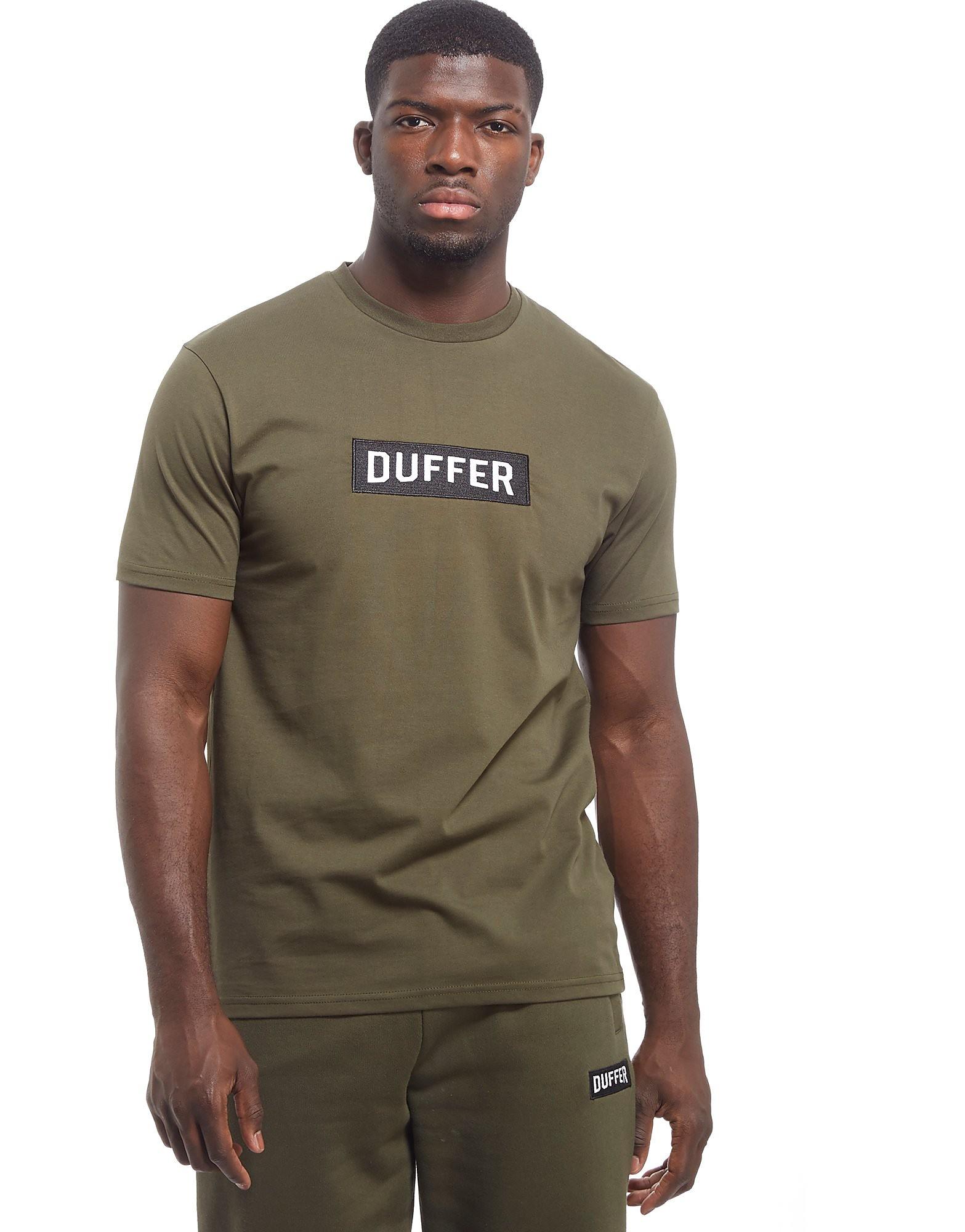 Duffer of St George Logo T-Shirt