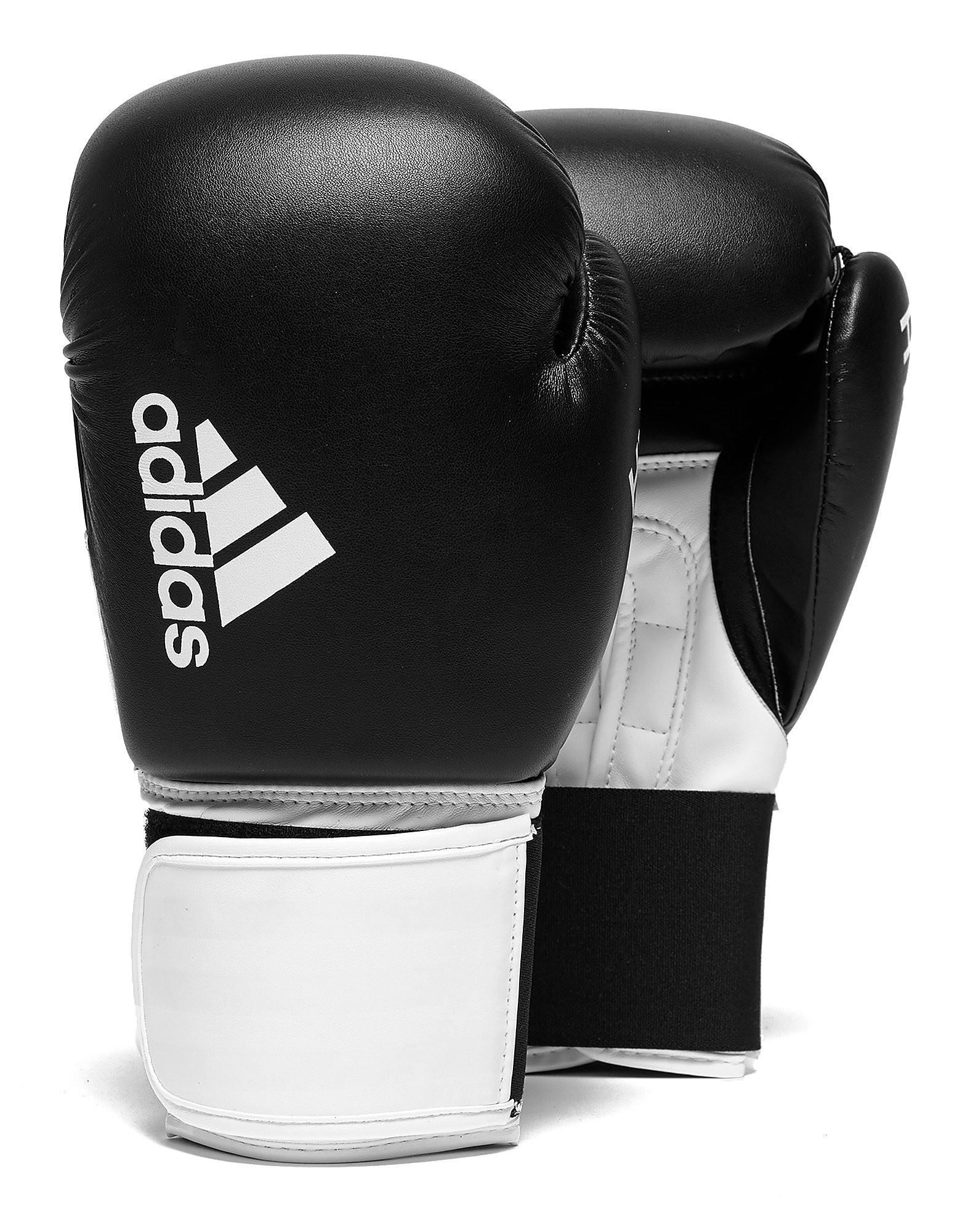 adidas Hybrid 100 Boxing Gloves
