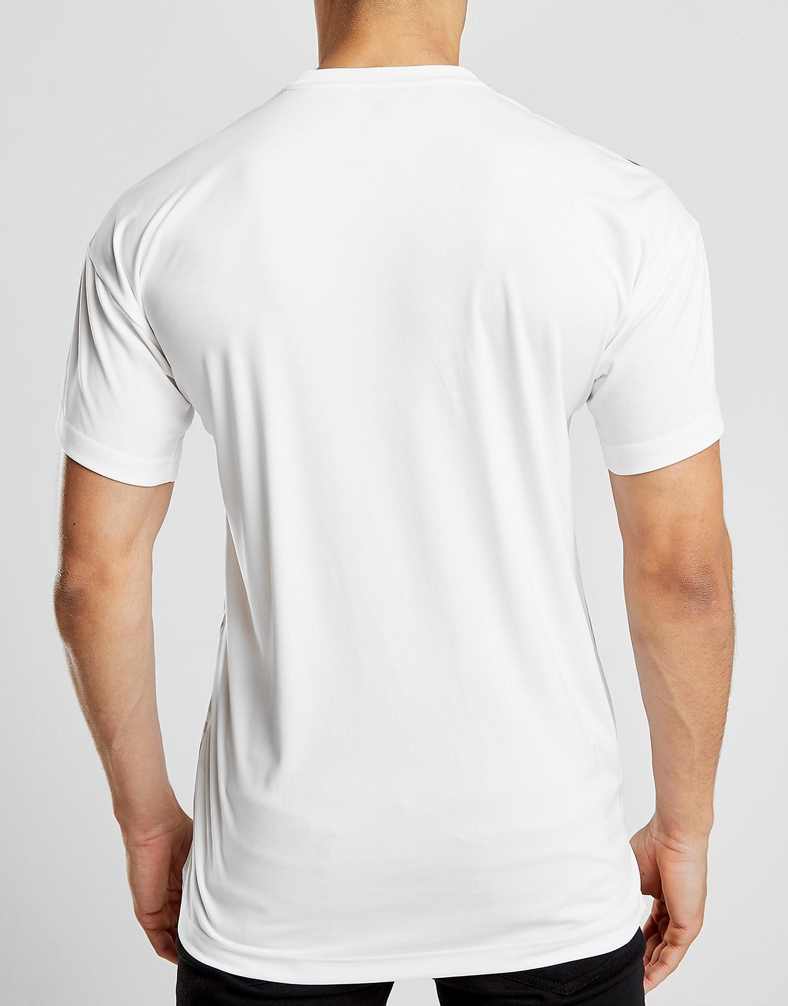 adidas Northern Ireland 2018 Pre-Match Shirt