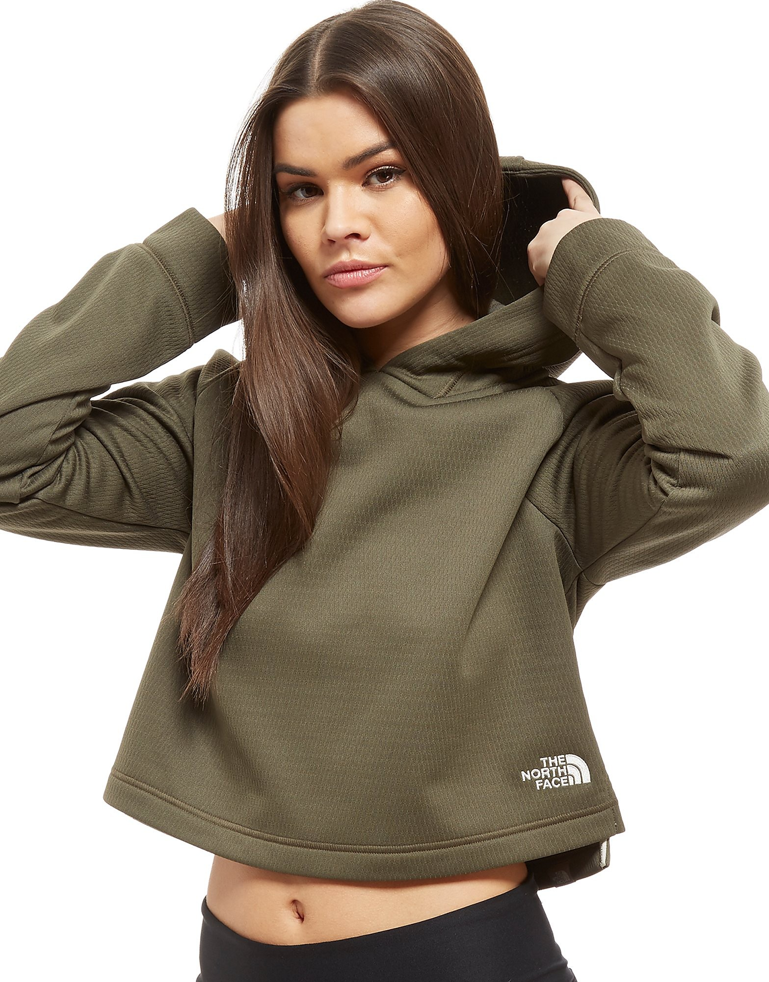 The North Face Tech Light Overhead Hoodie