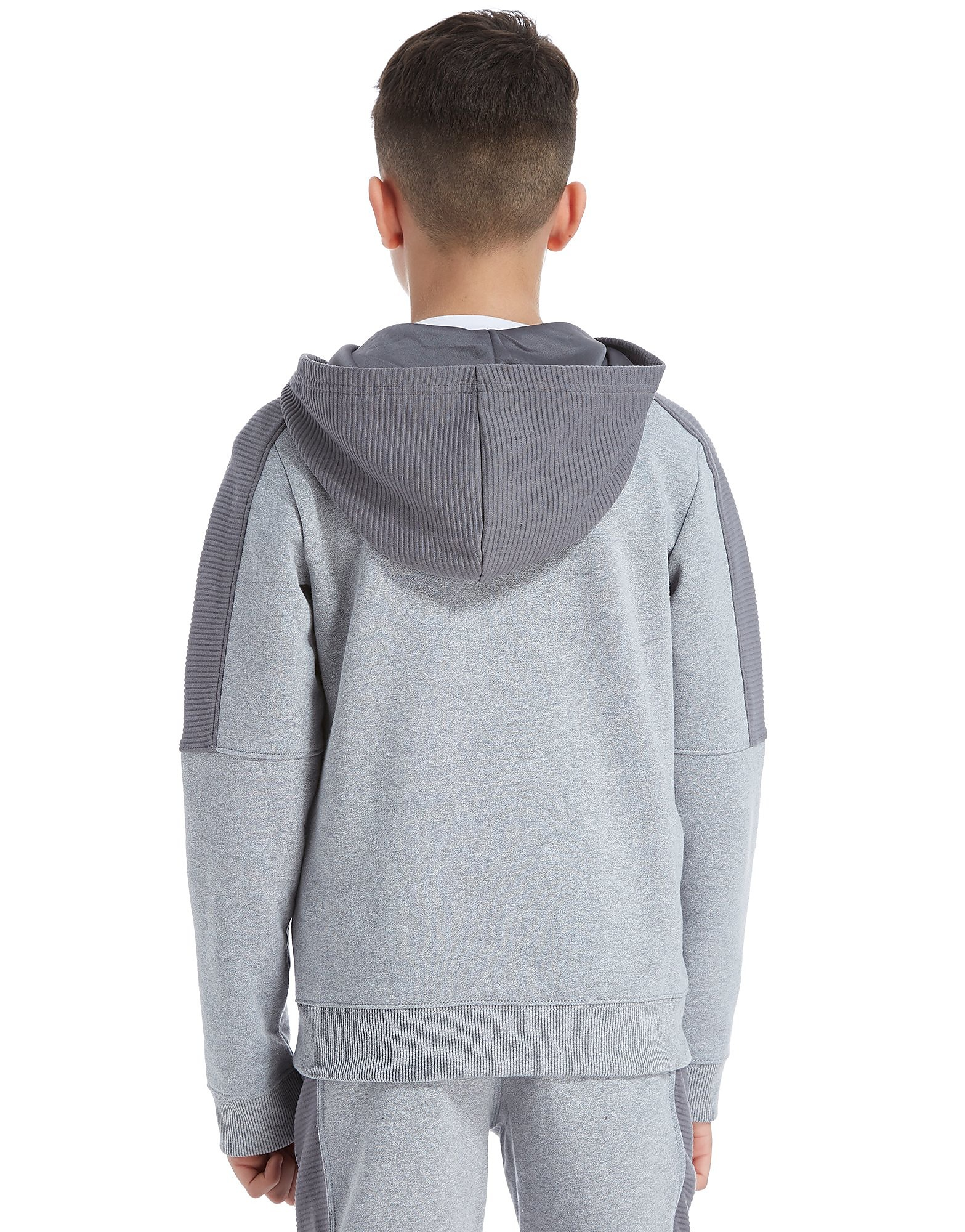 Under Armour Threadborne Full Zip Hoodie Junior