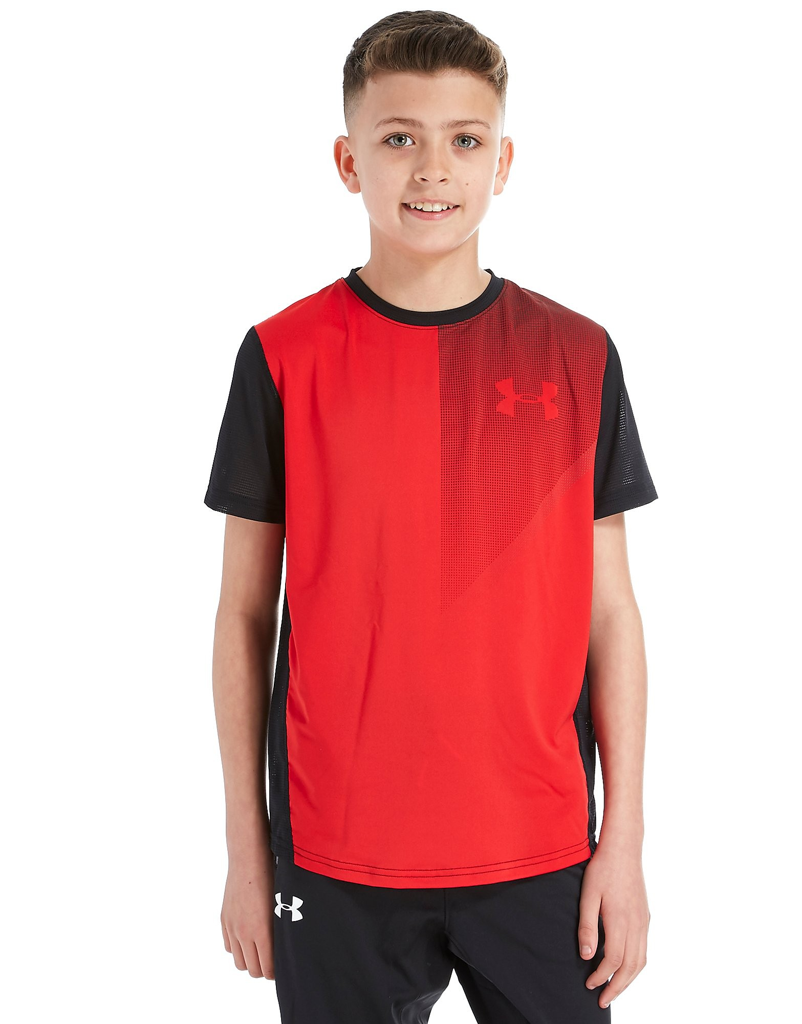 Under Armour Raid T-Shirt Junior