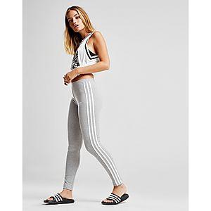 72655d157eeb adidas Originals 3-Stripes Leggings ...