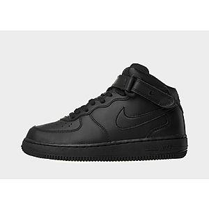 buy online 38d92 331ea Nike Air Force 1 Mid Children ...