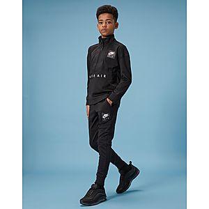 Nike Air 1 4 Zip Tracksuit Junior ... c7d8121a0