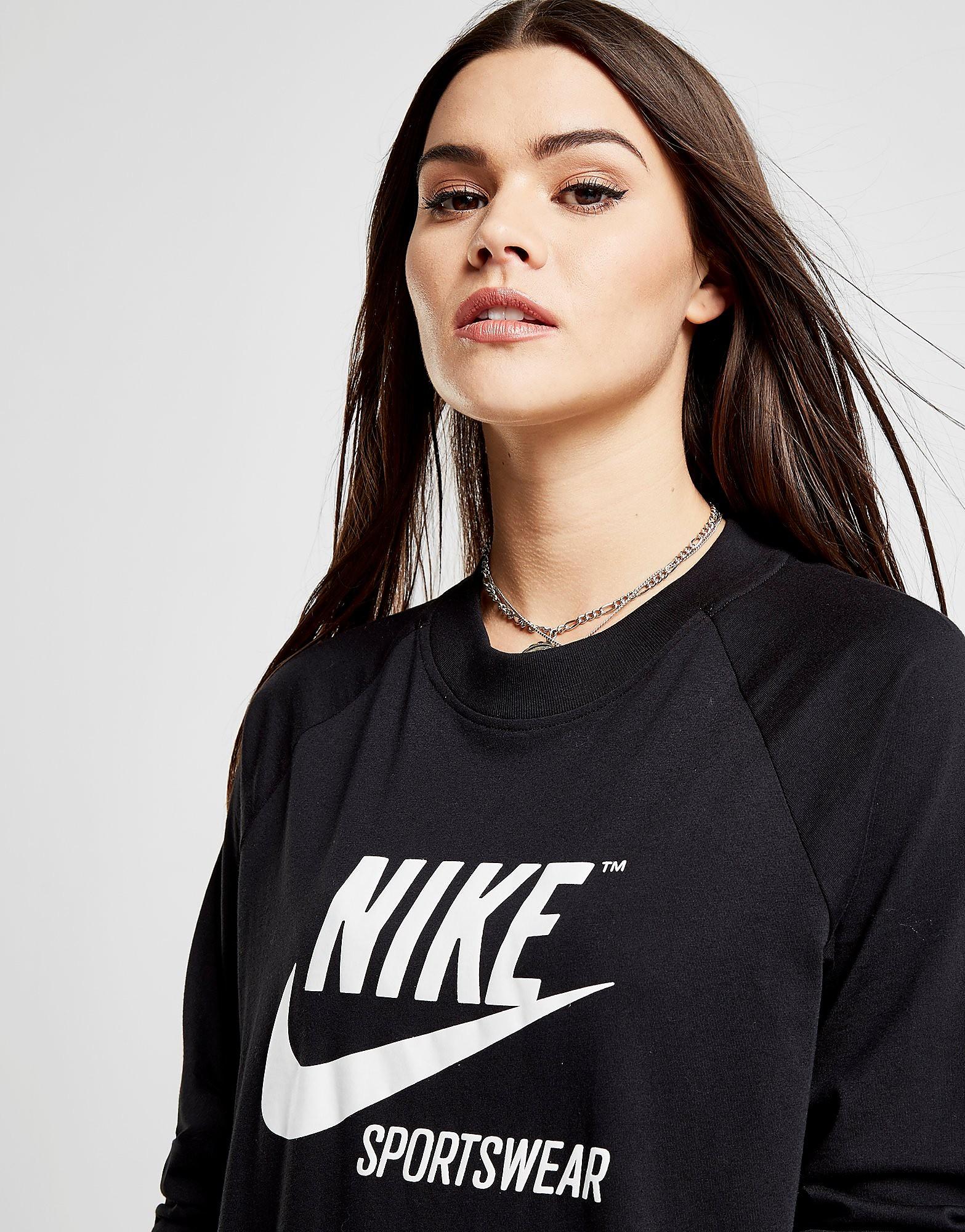 Nike Archive Long Sleeve T-Shirt
