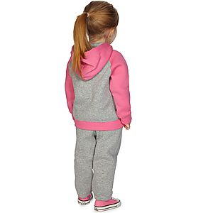 c87b0585c7d Nike Girls Air Fleece Suit Infants Nike Girls Air Fleece Suit Infants Quick  ...