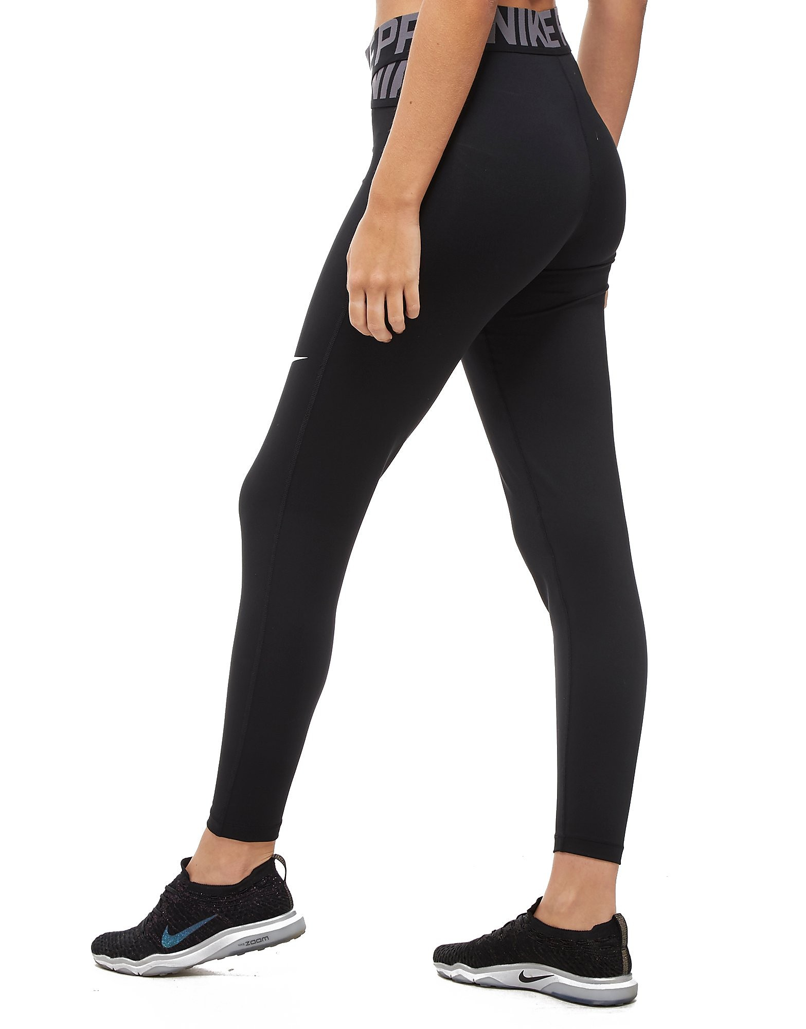 Nike Pro Cross Over Training Tights