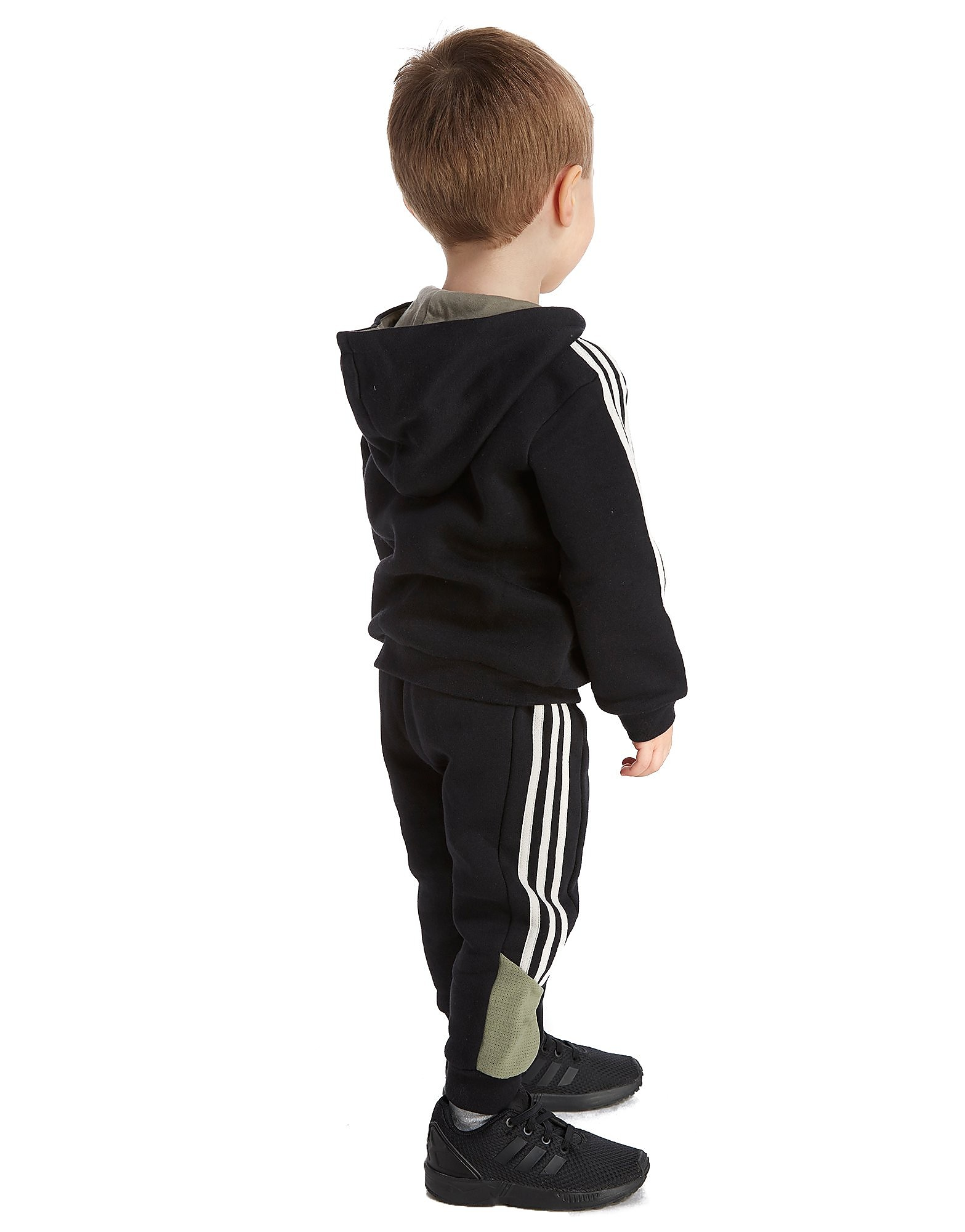 adidas Originals Europe 1/4 Zip Tracksuit Infant