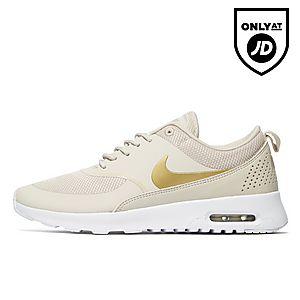 watch 32dbb 21033 Nike Air Max Thea Womens ...