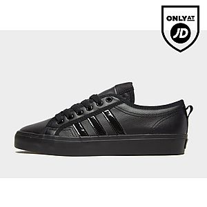 83507af29d3 Mens Footwear - Adidas Originals Nizza