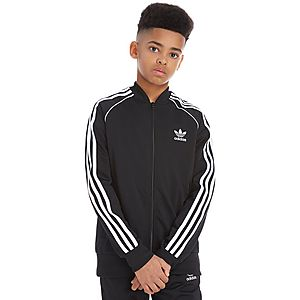 780e492a0687 adidas Originals Superstar Track Top Junior ...