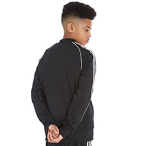 ce2cb5715c4e adidas Originals Superstar Track Top Junior adidas Originals Superstar  Track Top Junior