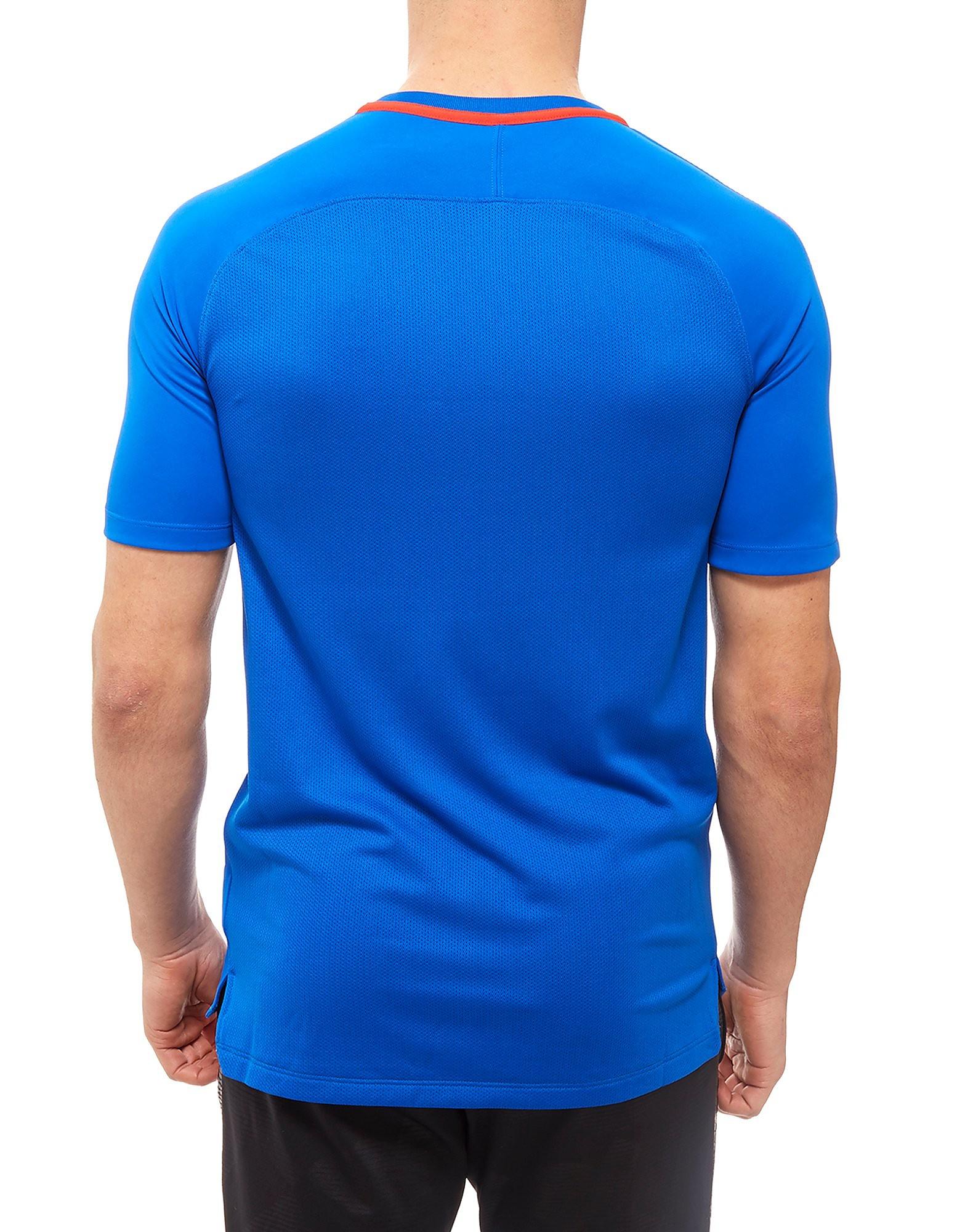 Nike PSG FC Squad Training Shirt