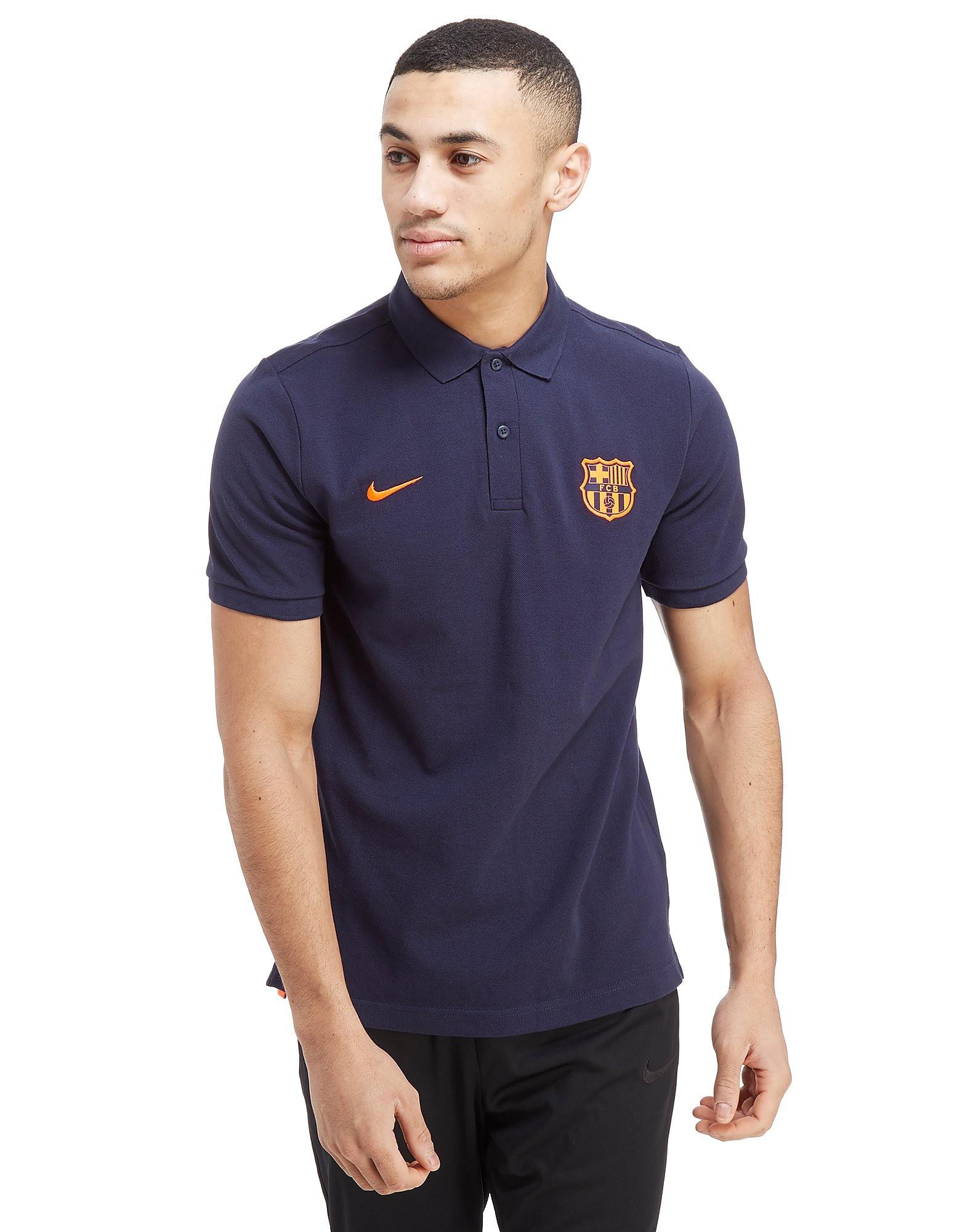 Nike FC Barcelona Polo Shirt