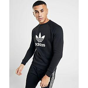 Jd Sports Originals Sweatshirts Adidas Men 6Aq8fWw