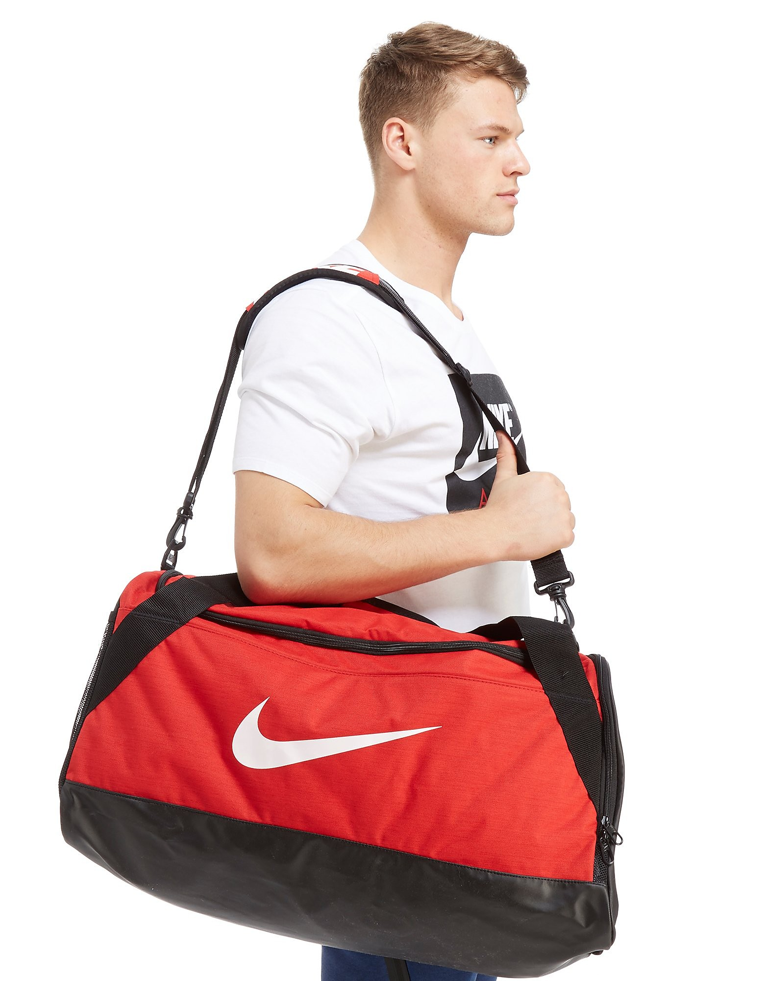 Nike Medium Brasilia Bag