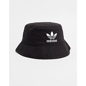 0f4435e2edd adidas Originals Trefoil Bucket Hat adidas Originals Trefoil Bucket Hat