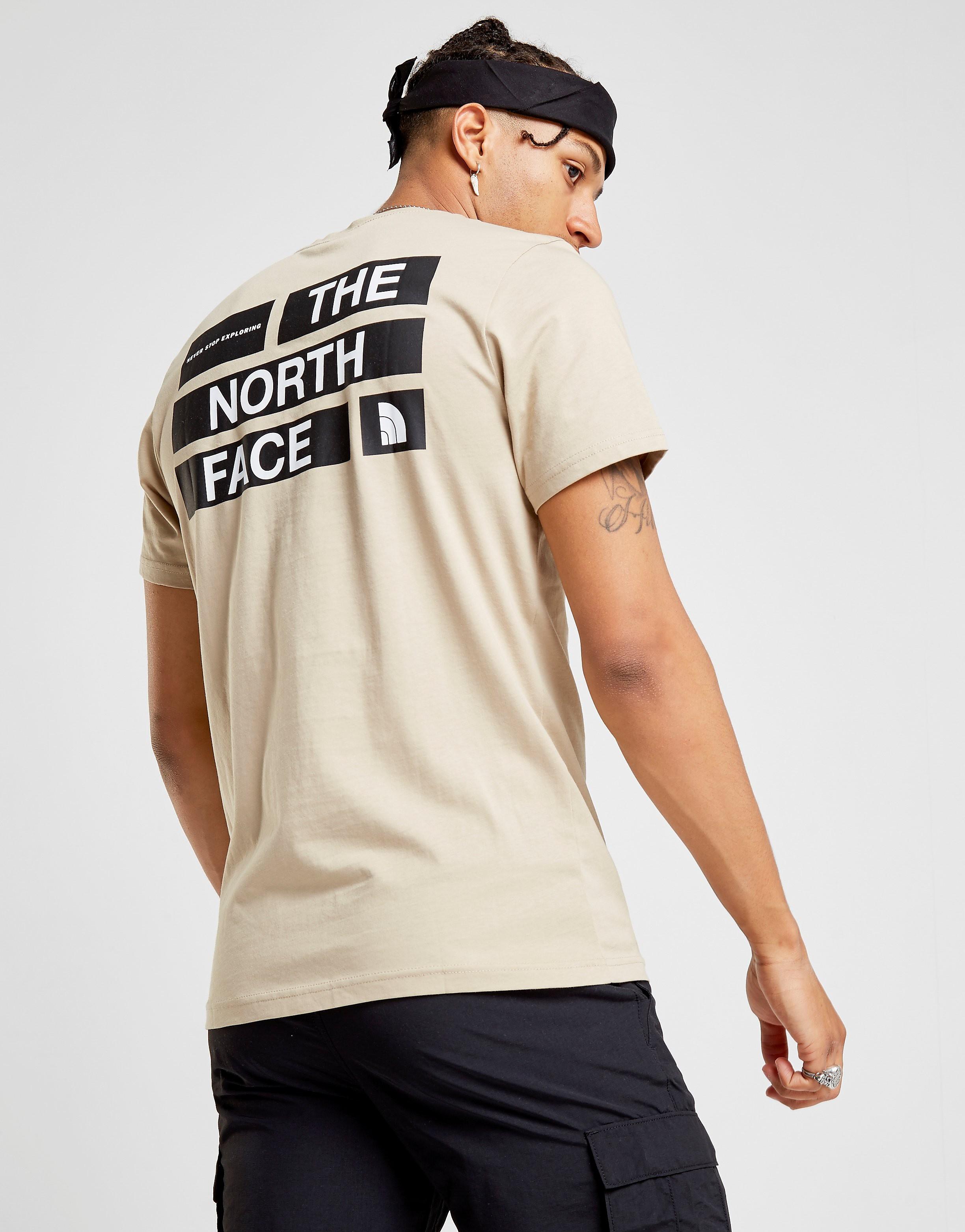 The North Face Newbox 18 T-Shirt