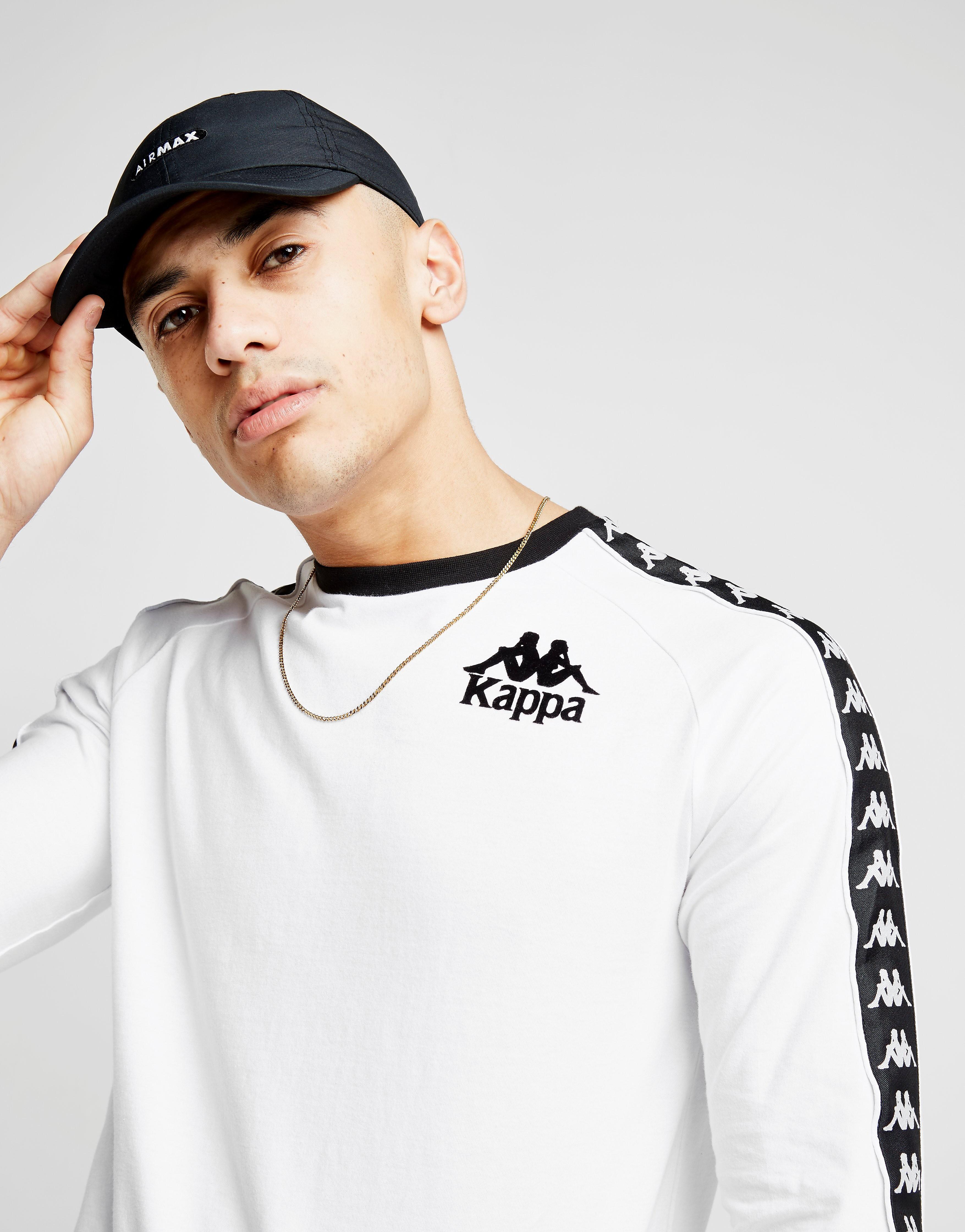 Kappa Authentic Dixon Long Sleeve T-Shirt