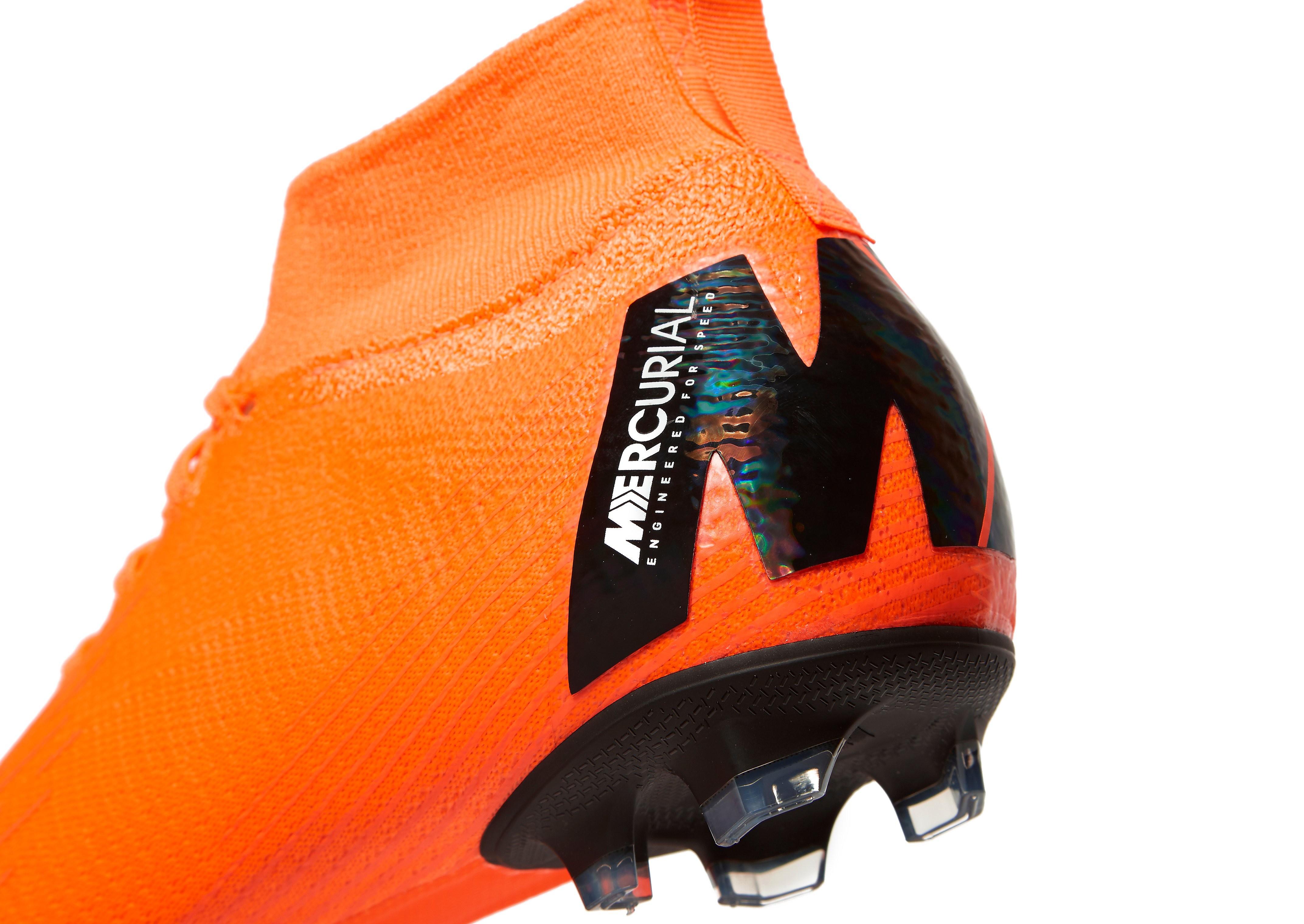 Nike Mercurial 360 Superfly Elite Dynamic Fit FG Junior