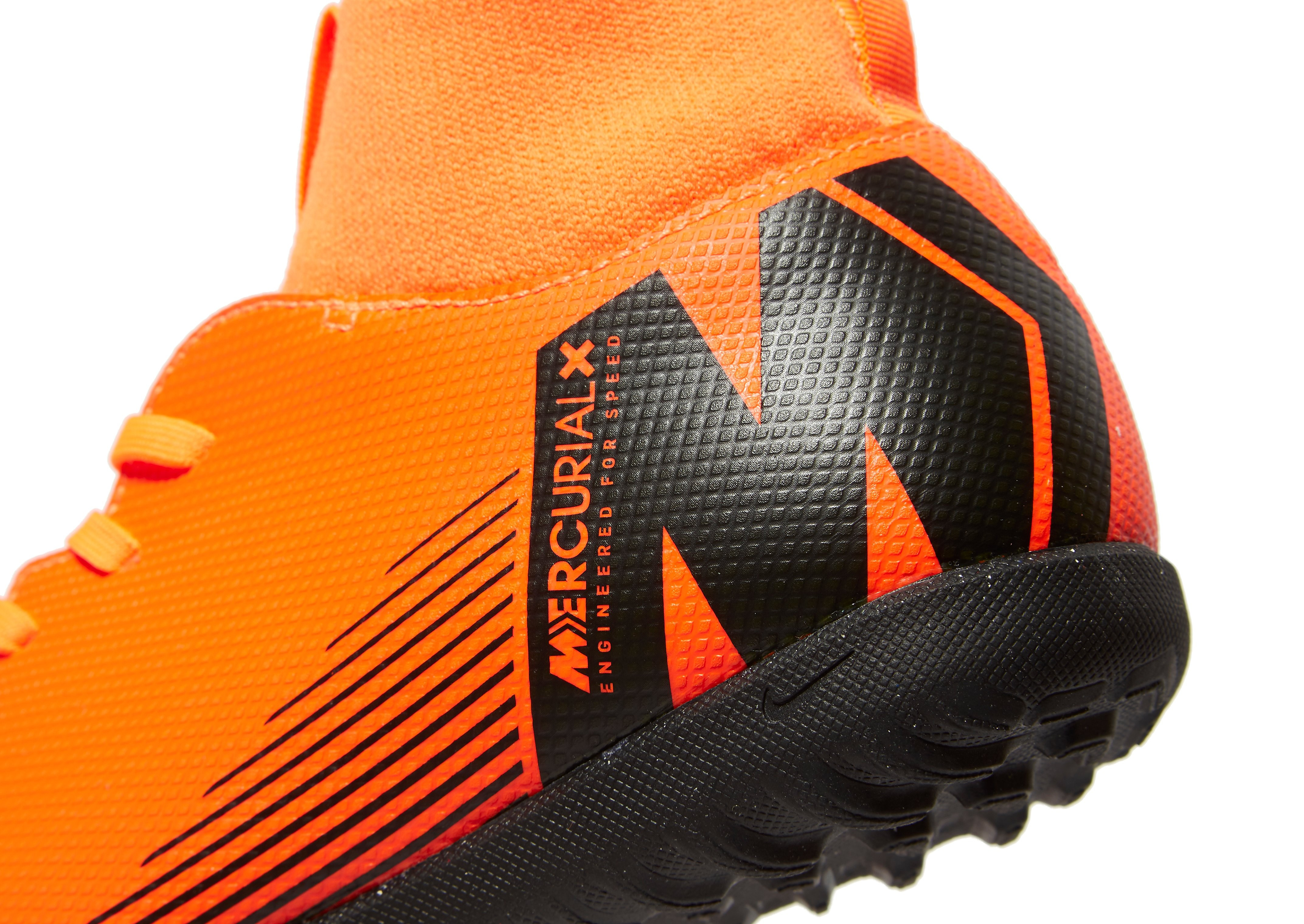Nike Mercurial 360 SuperFly TF Junior
